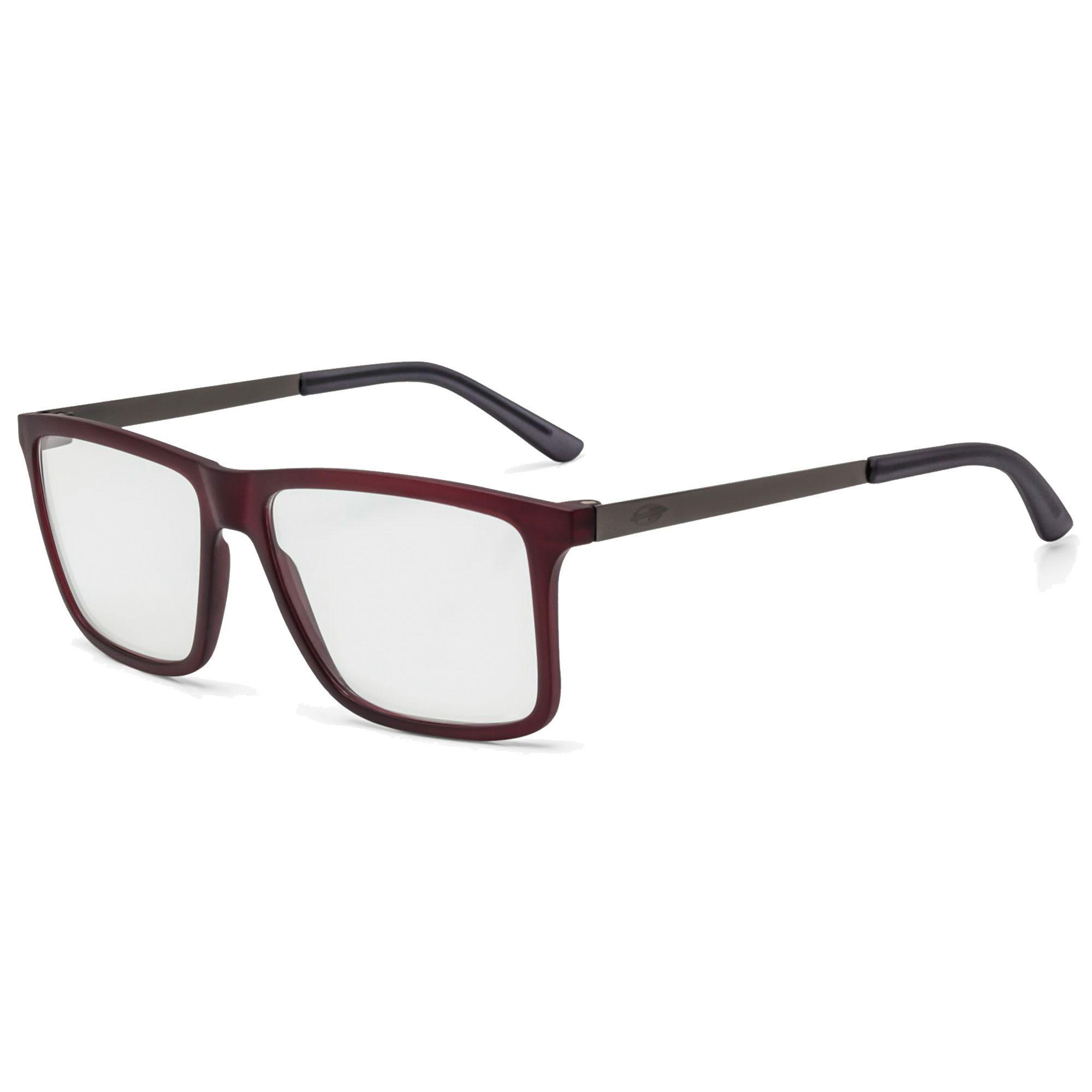 Óculos de Grau Unissex Mormaii Khapa M6045C3856