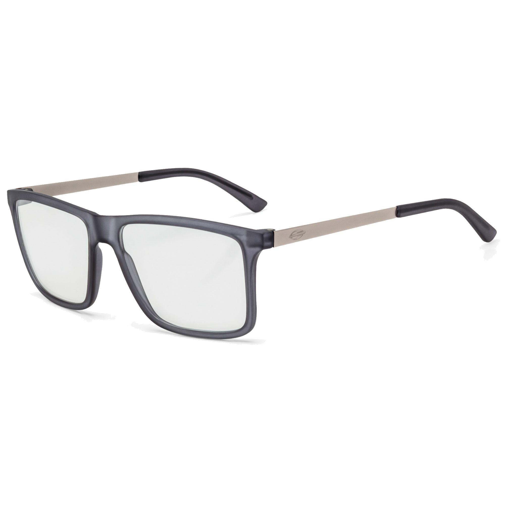 Óculos de Grau Unissex Mormaii Khapa M6045D5056