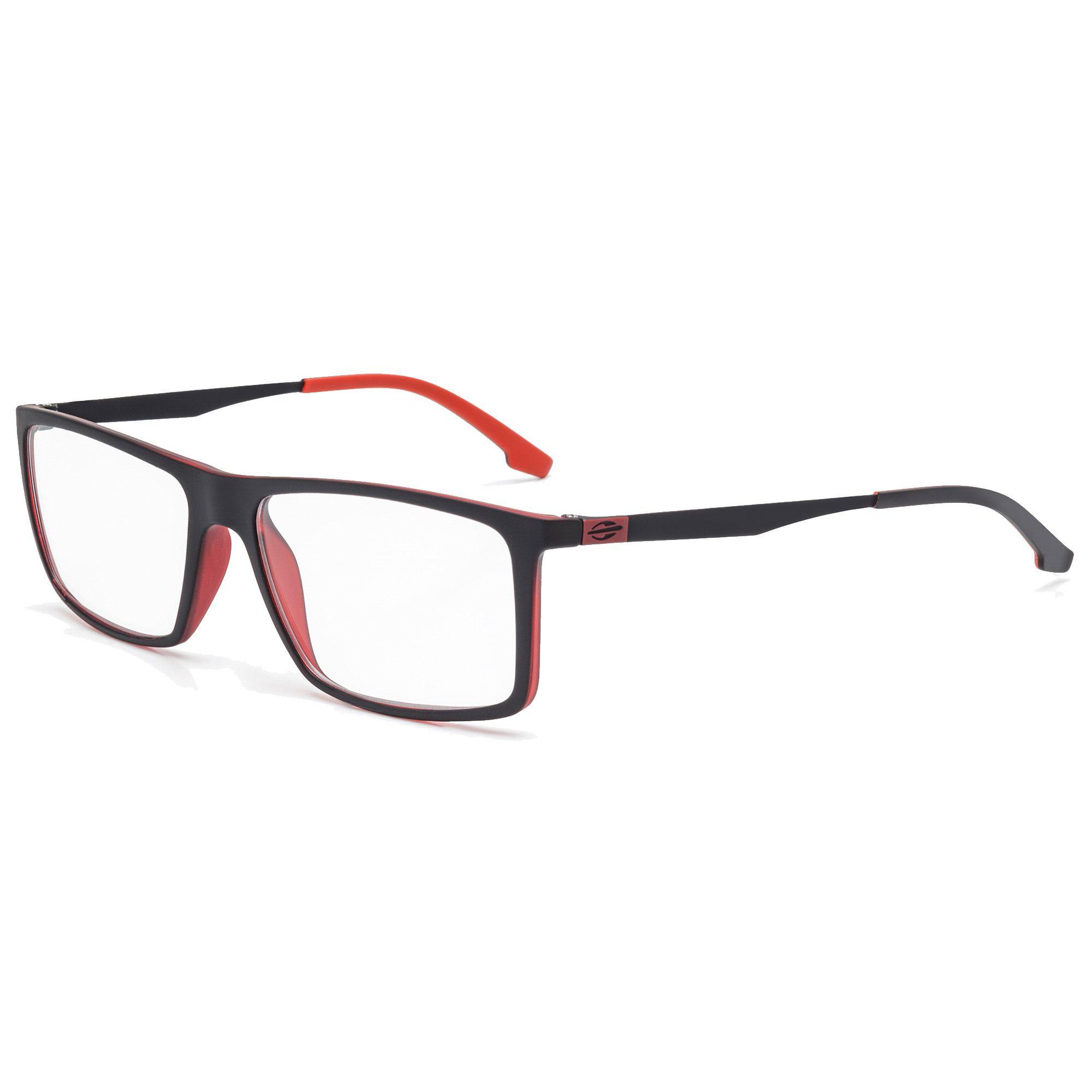 Óculos de Grau Masculino Mormaii Maha I M6054ADI56