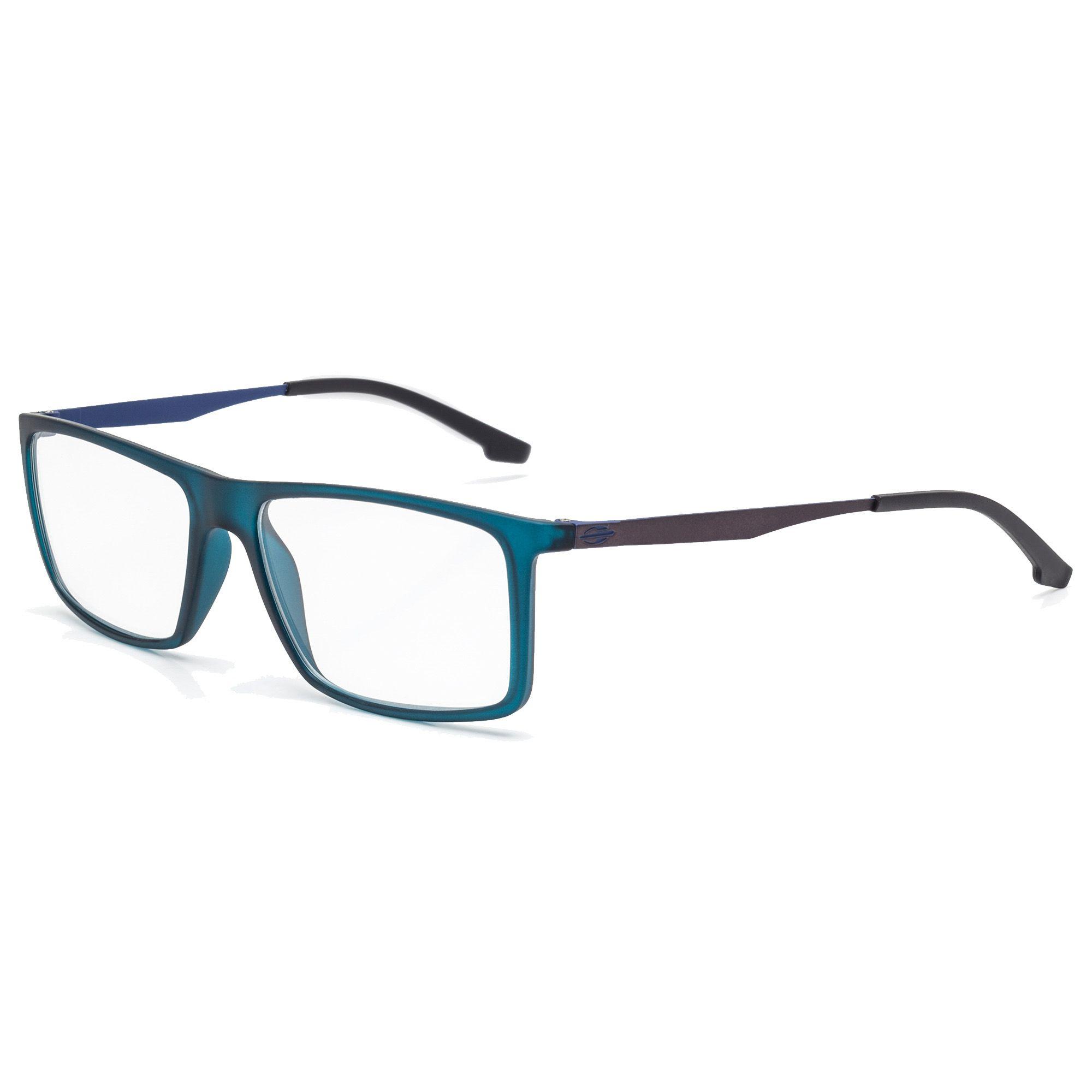 Óculos de Grau Masculino Mormaii Maha I M6054I5856