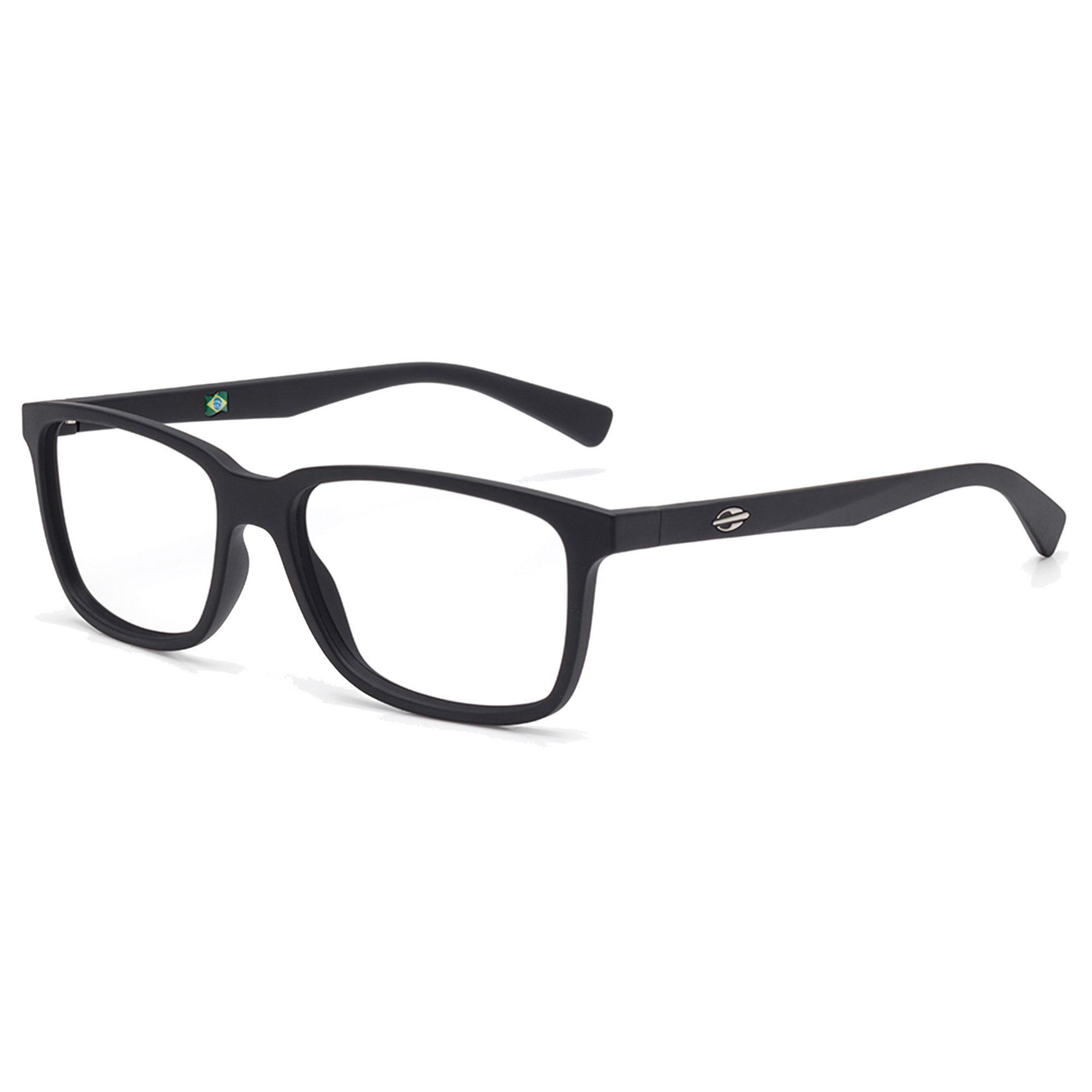 Óculos de Grau Unissex Mormaii Manila M6058A1454