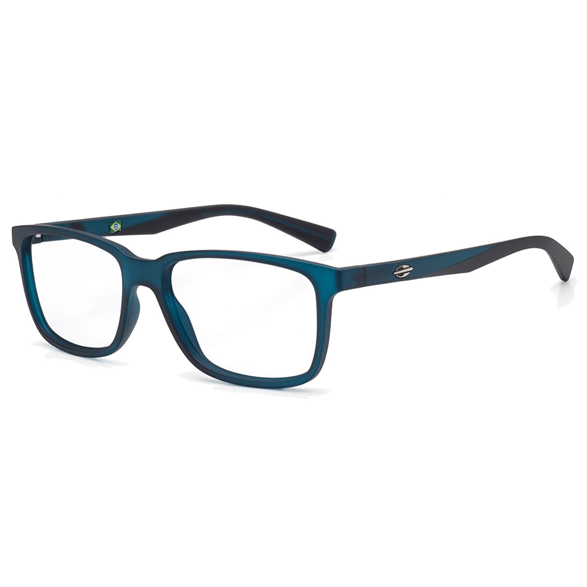 Óculos de Grau Unissex Mormaii Manila M6058K7754
