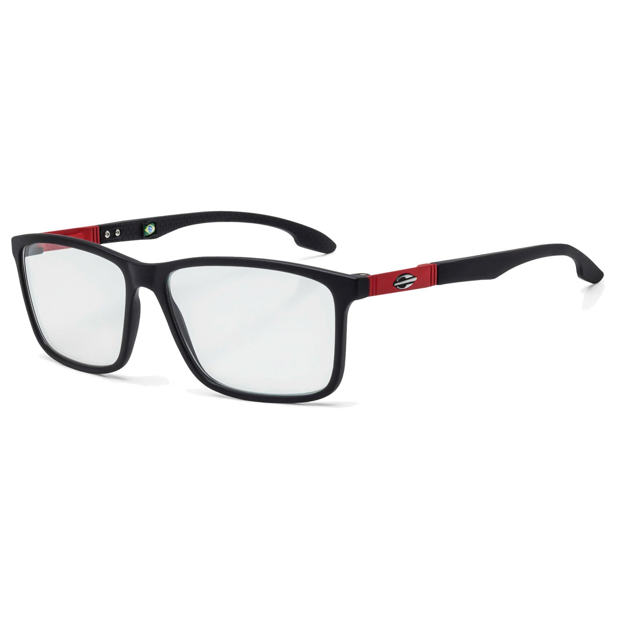 Óculos de Grau Unissex Mormaii Prana M6044A9555