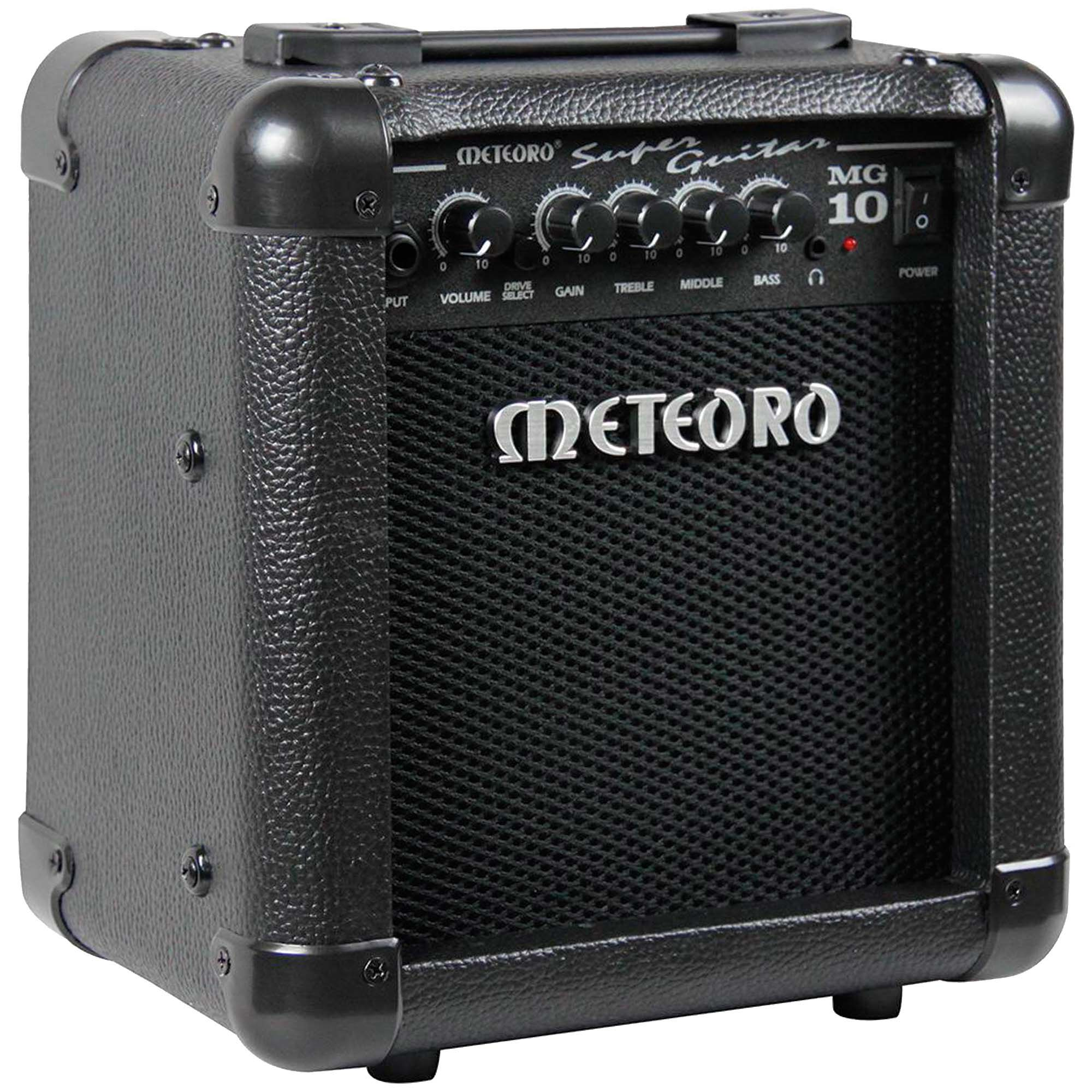 Caixa Amplificada Meteoro MG-10