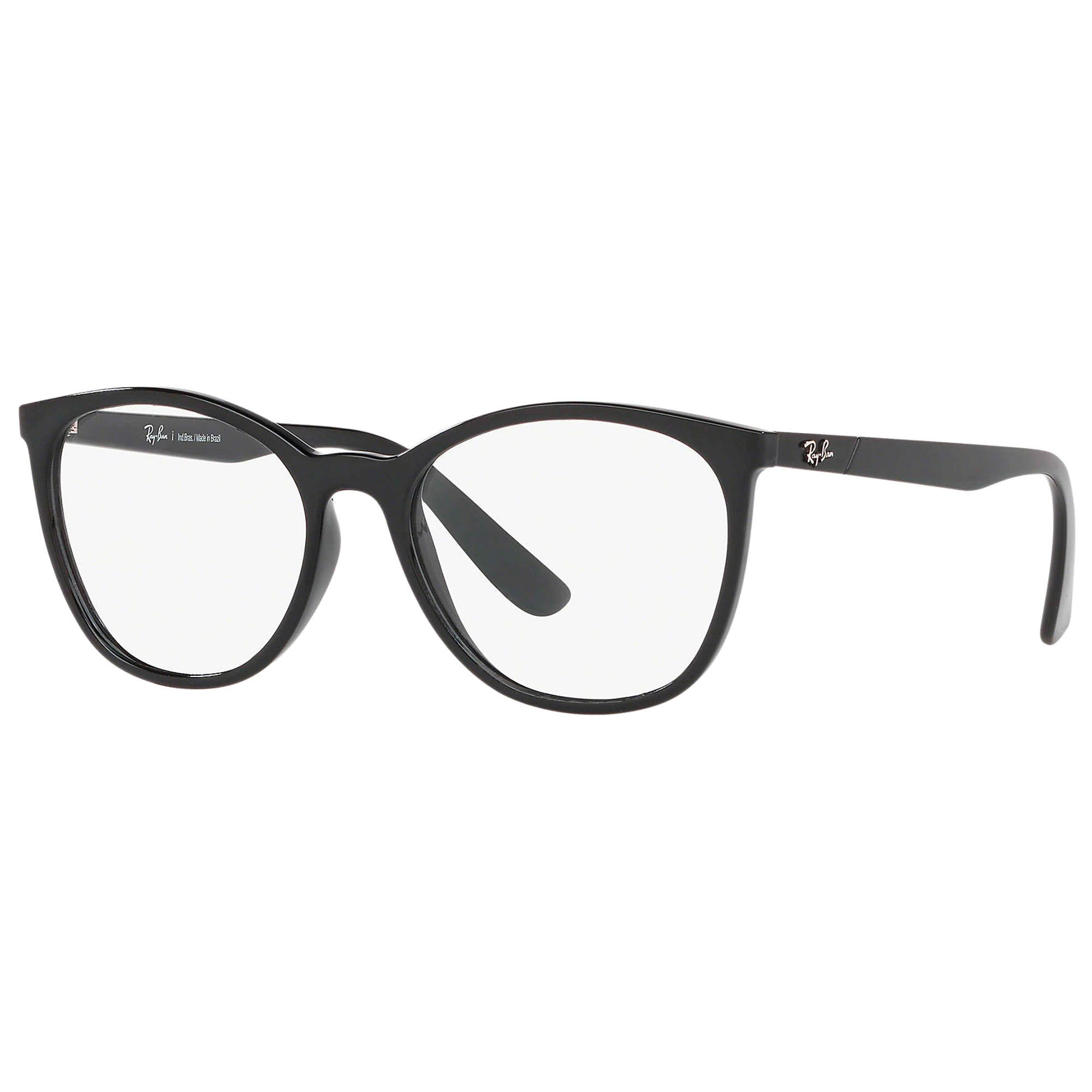 Óculos de Grau Feminino Ray-Ban RB7161L 2000 52-16
