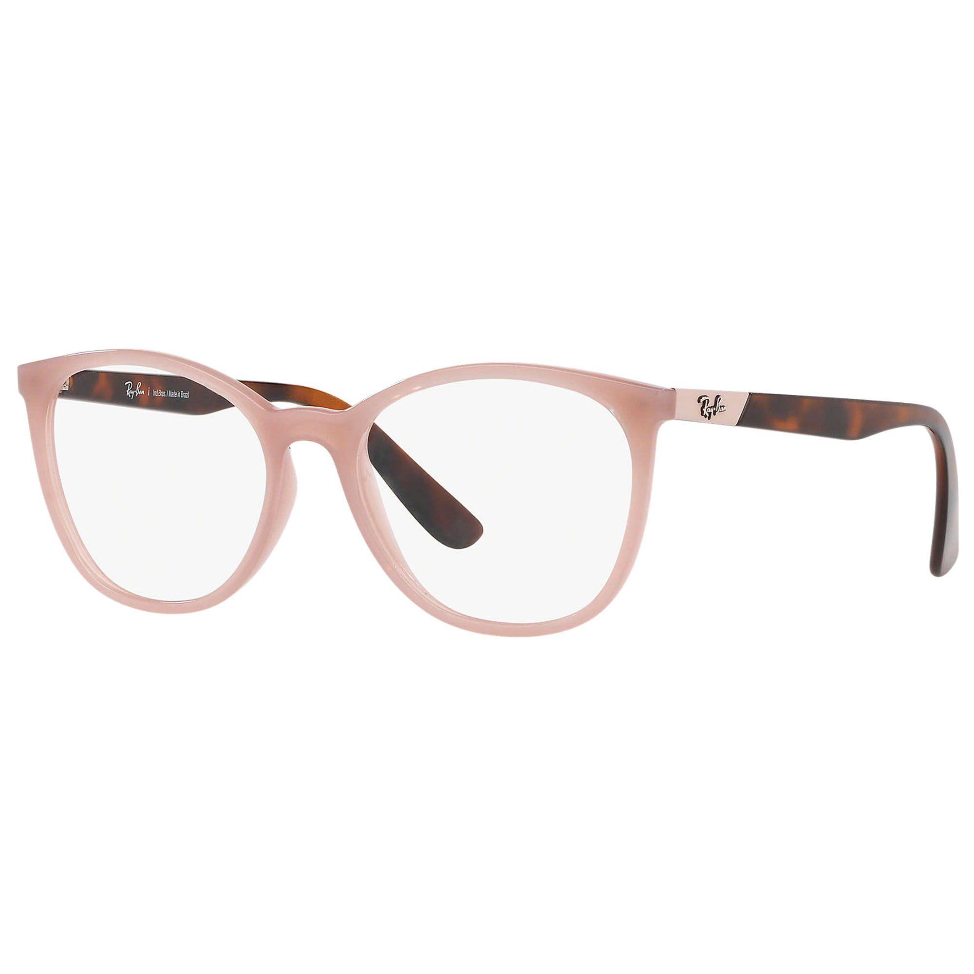 Óculos de Grau Feminino Ray-Ban RB7161L 5892 52-16