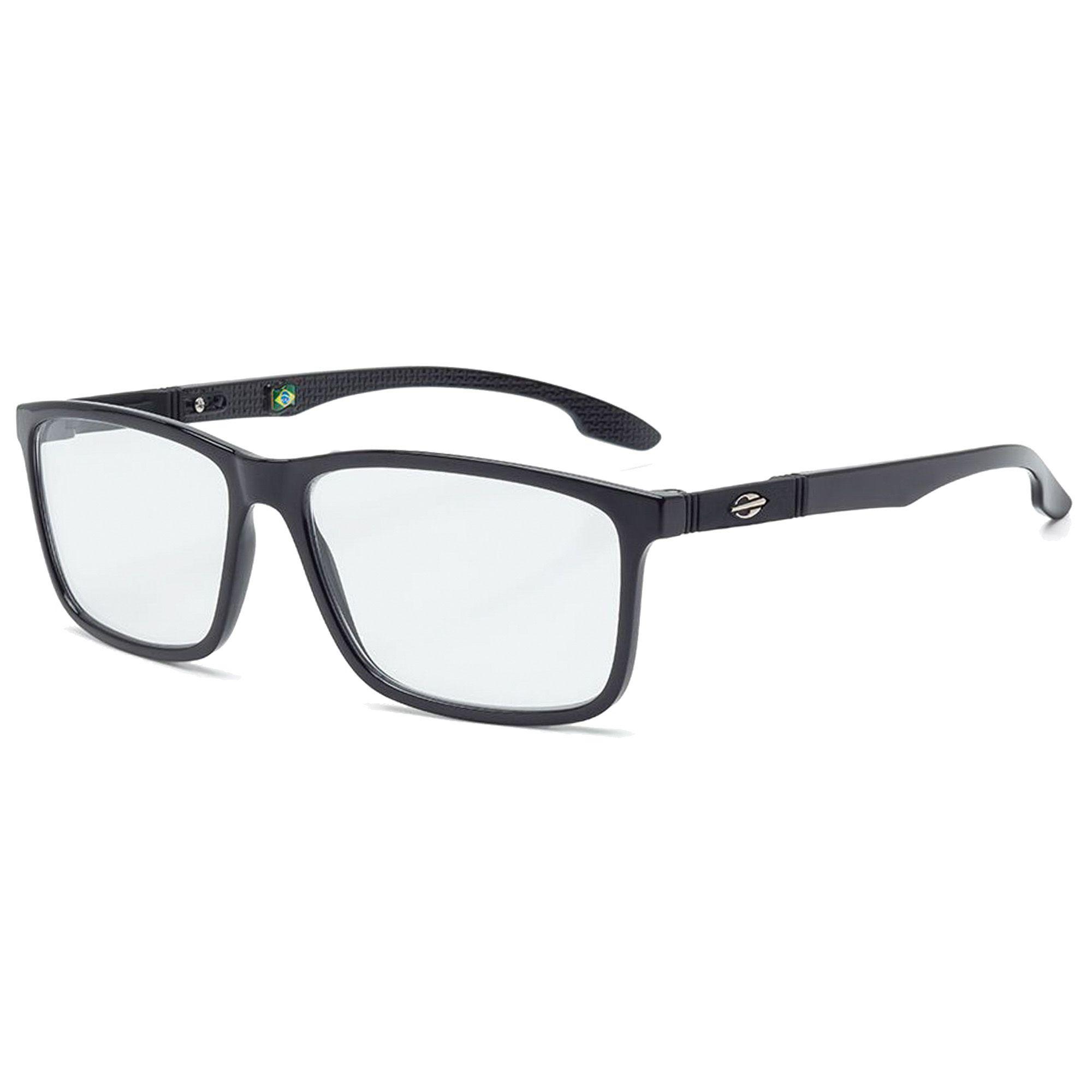 Óculos de Grau Unissex Mormaii Prana M6044ABX55