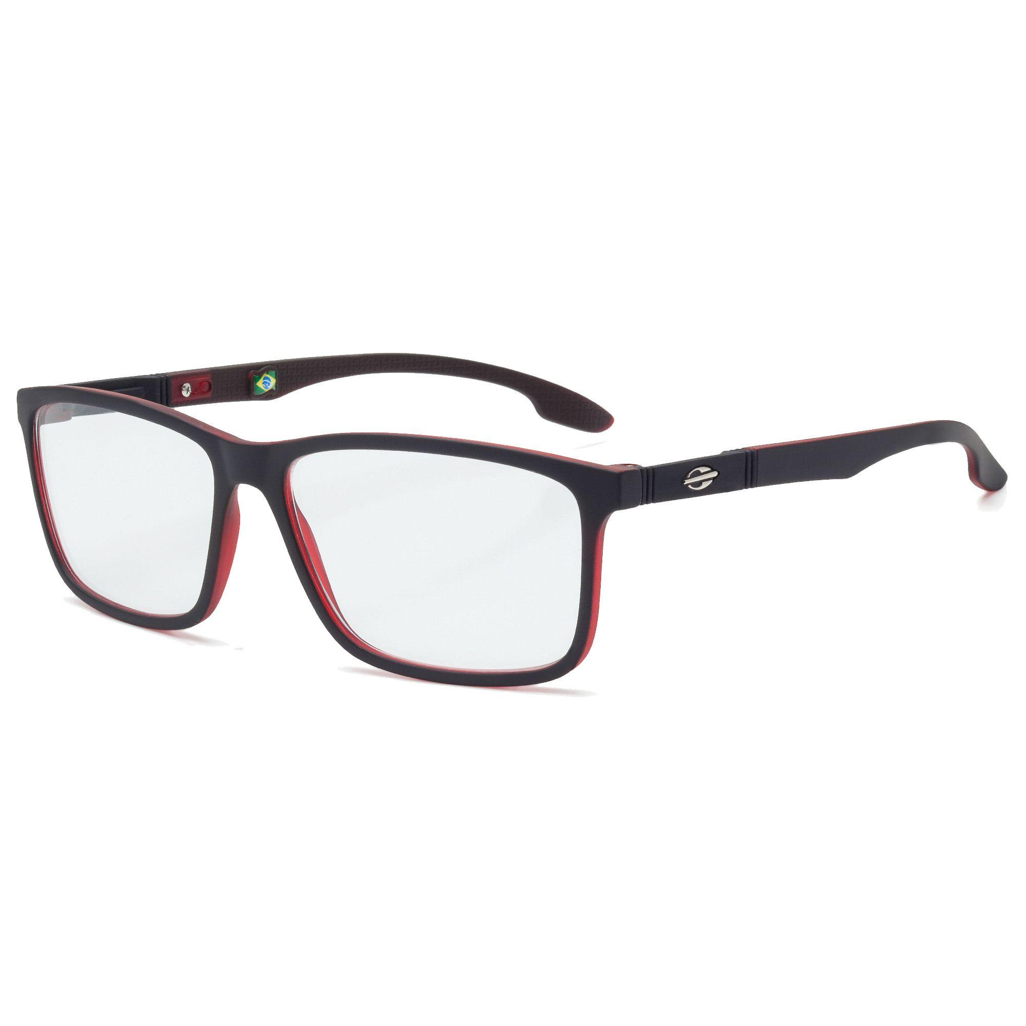 Óculos de Grau Unissex Mormaii Prana M6044ACA55