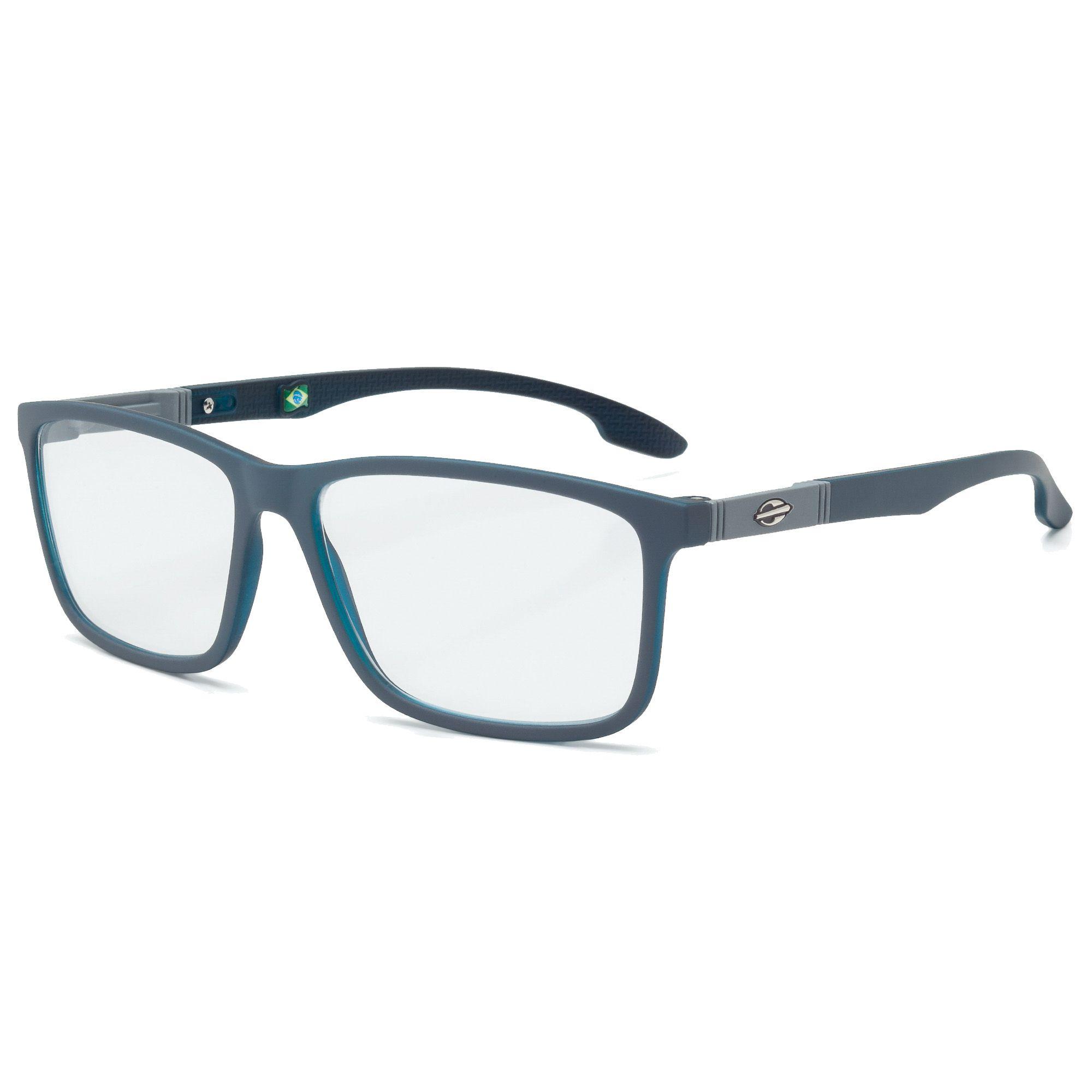 Óculos de Grau Unissex Mormaii Prana M6044D8355