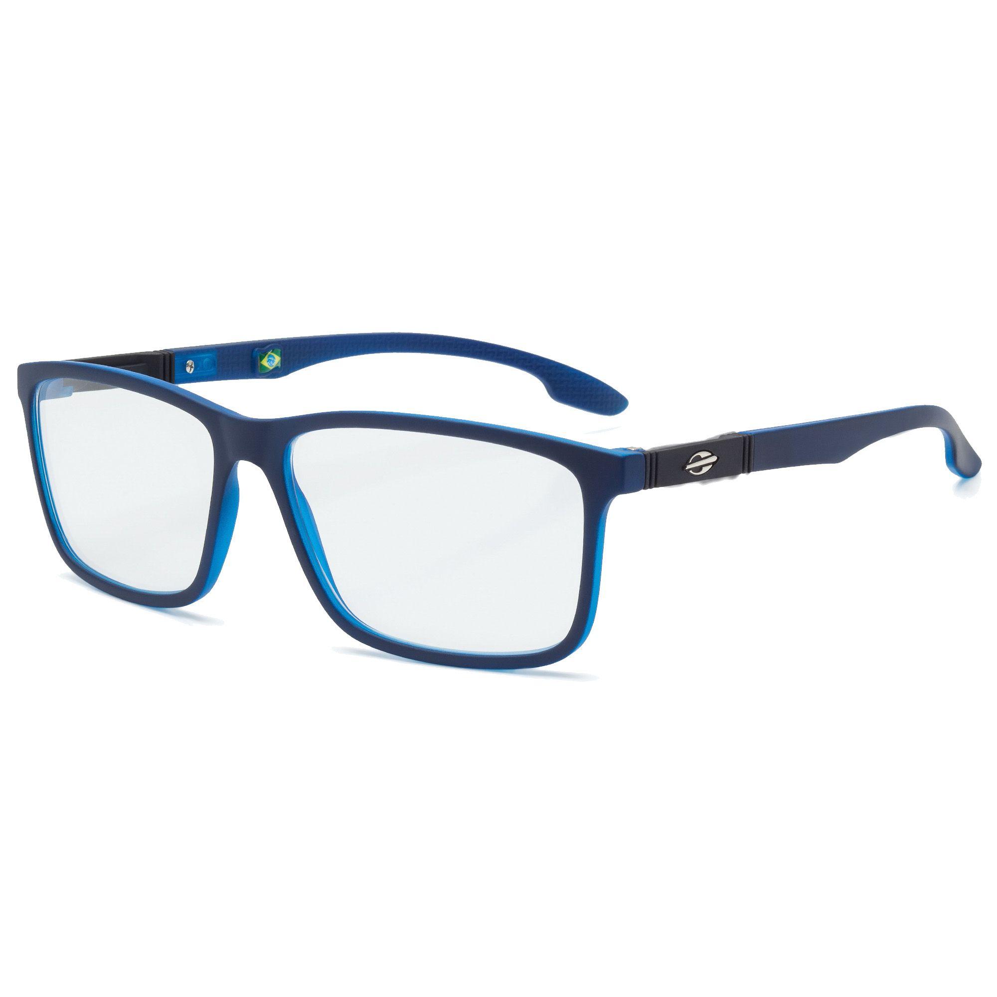 Óculos de Grau Unissex Mormaii Prana M6044I3855