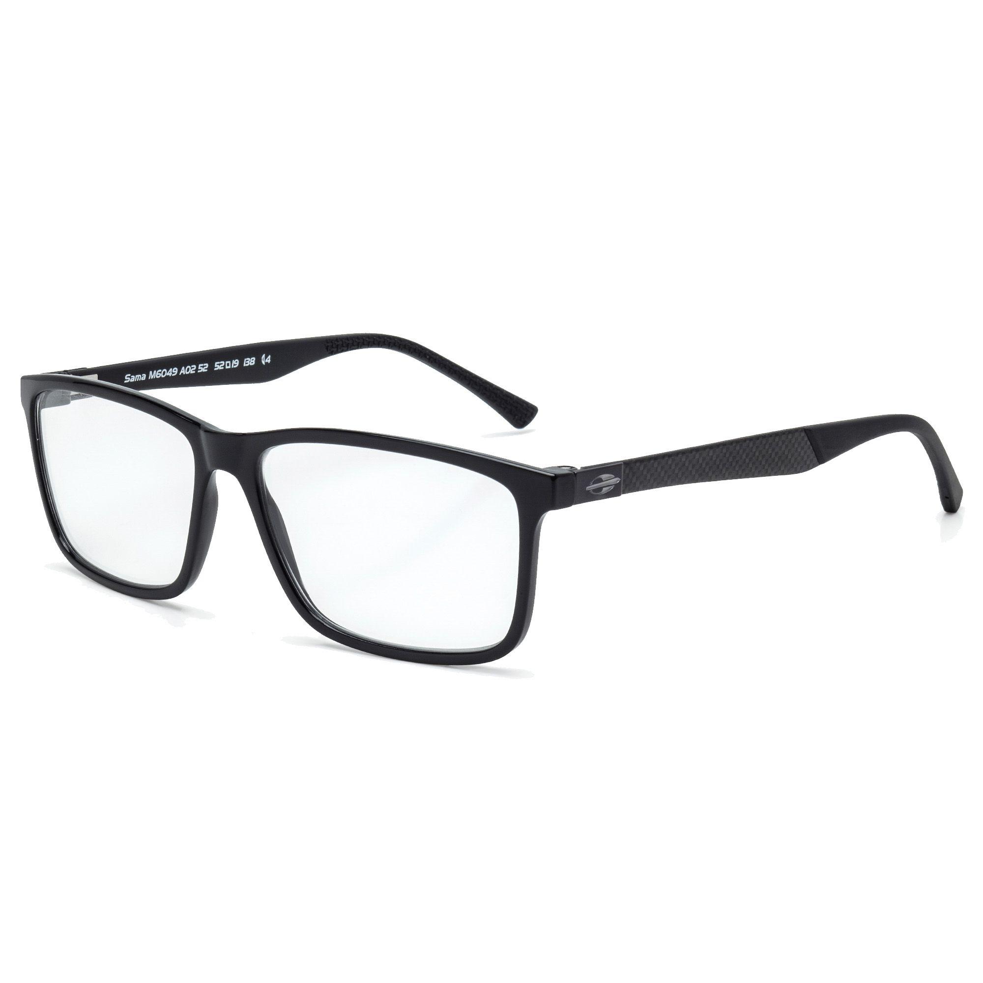 Óculos de Grau Unissex Mormaii Sama M6049A0252