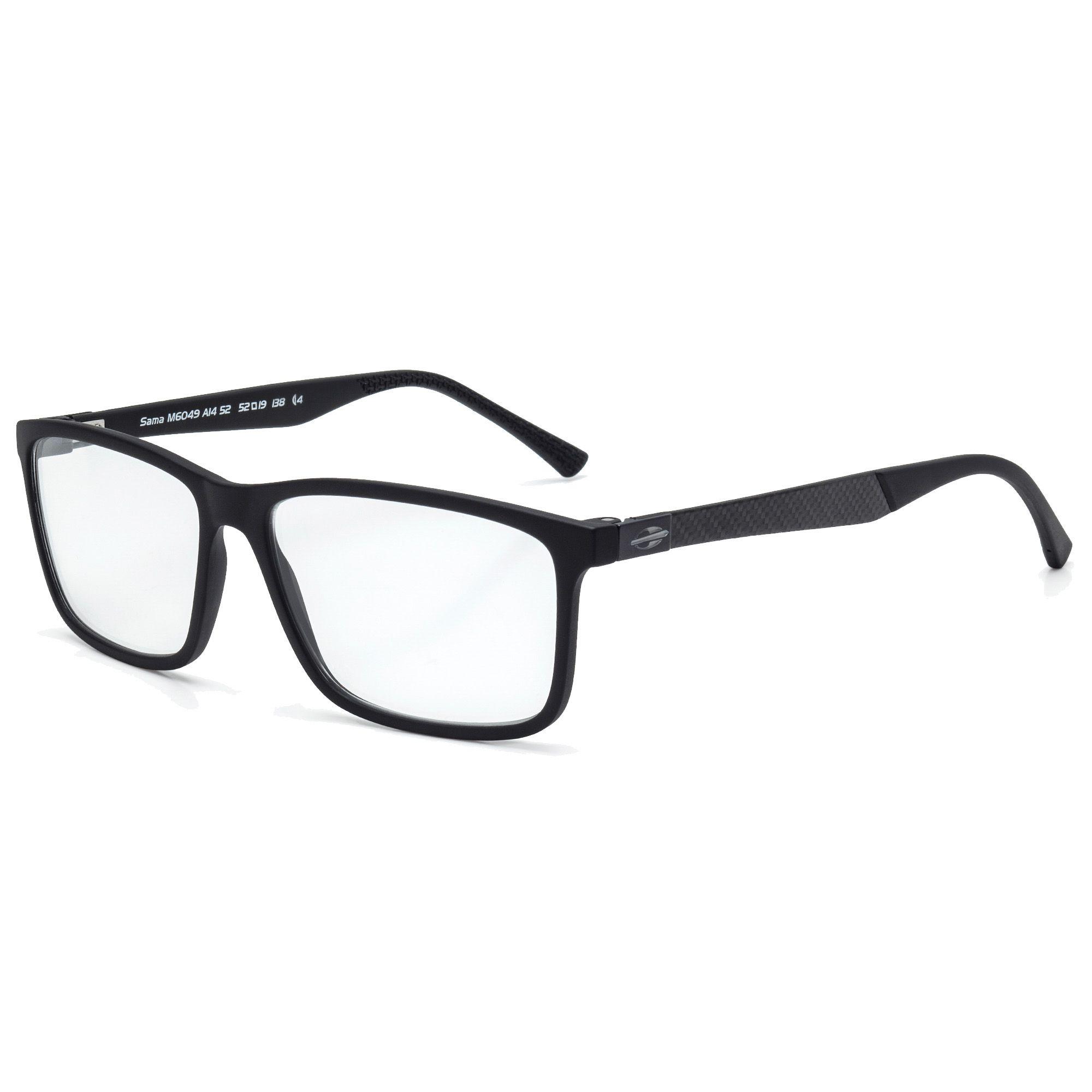 Óculos de Grau Unissex Mormaii Sama M6049A1452