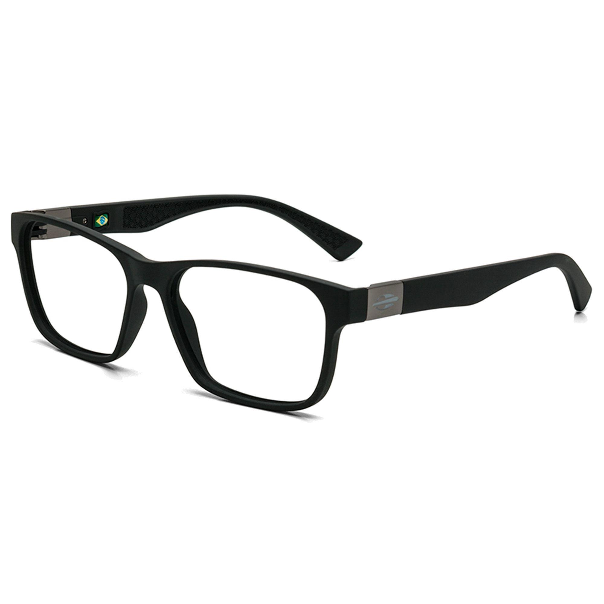Óculos de Grau Unissex Mormaii Seul M6074A1454