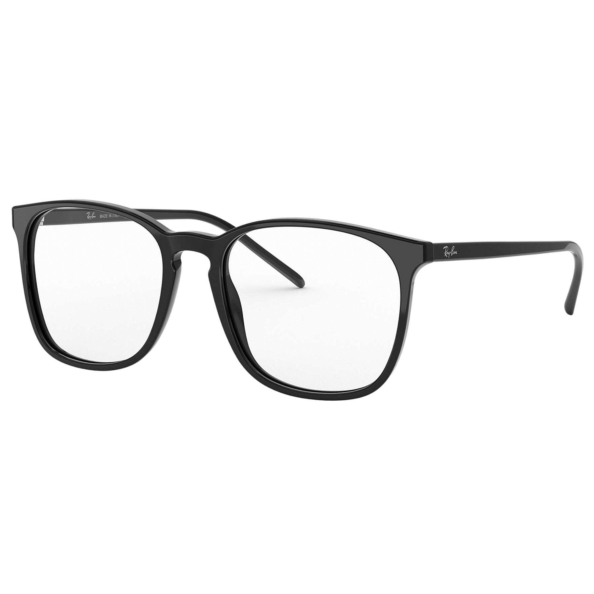 Óculos de Grau Unissex Ray-Ban RB5387 2000 52-18