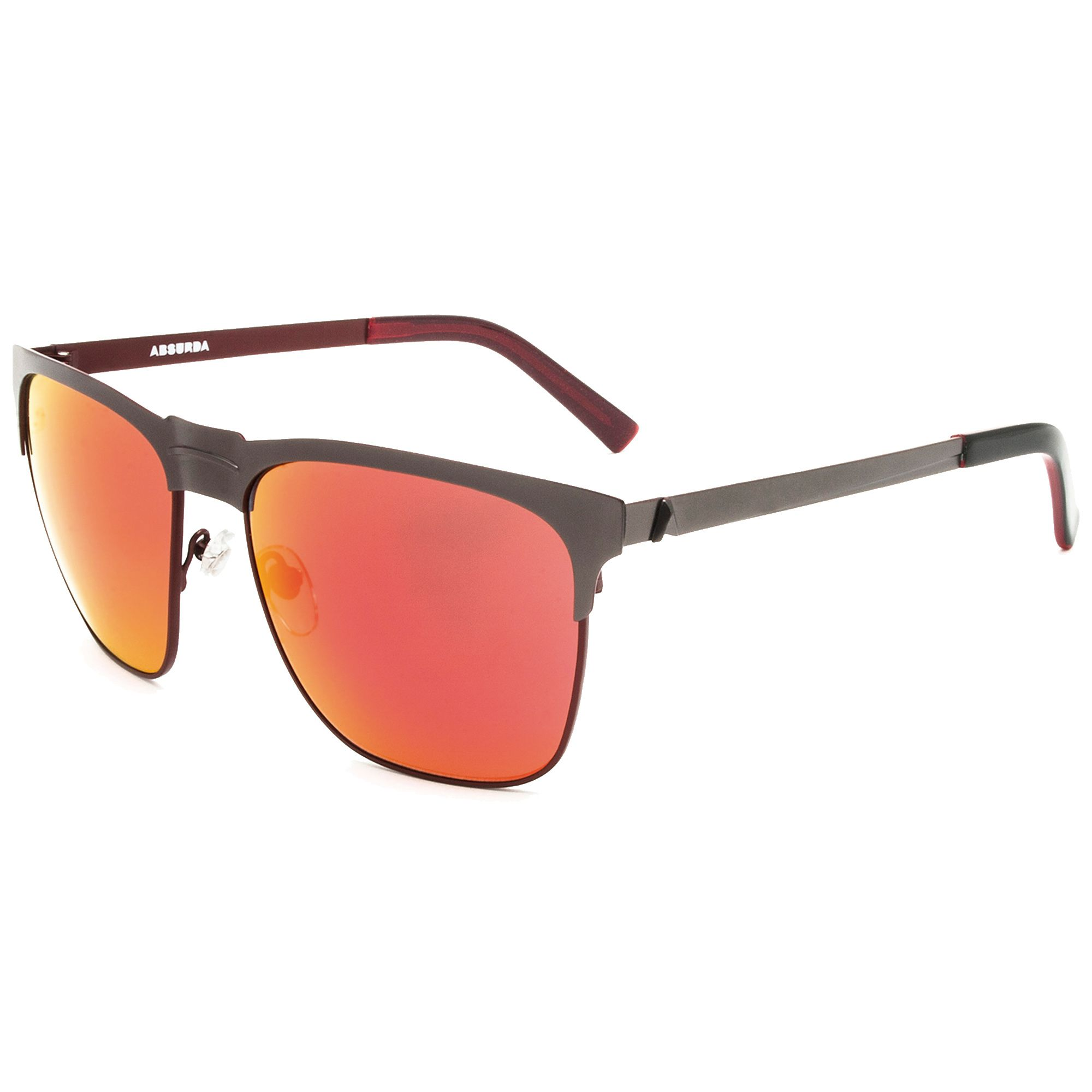Óculos de Sol Unissex Absurda San Fernando 206424711