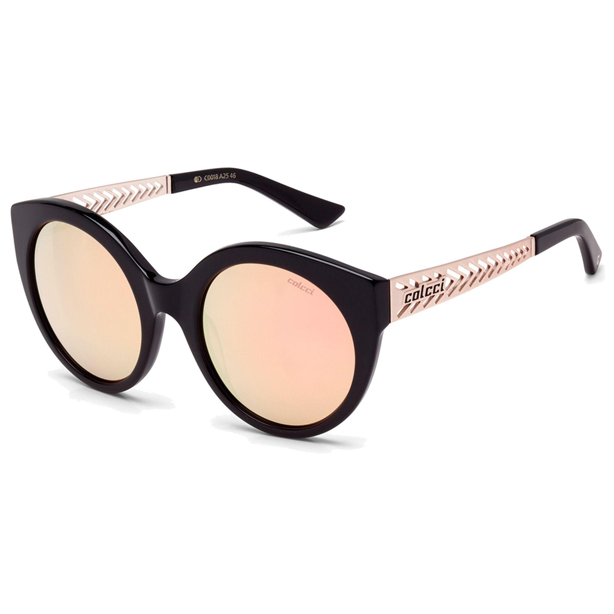 Óculos de Sol Unissex Colcci C0018A2546