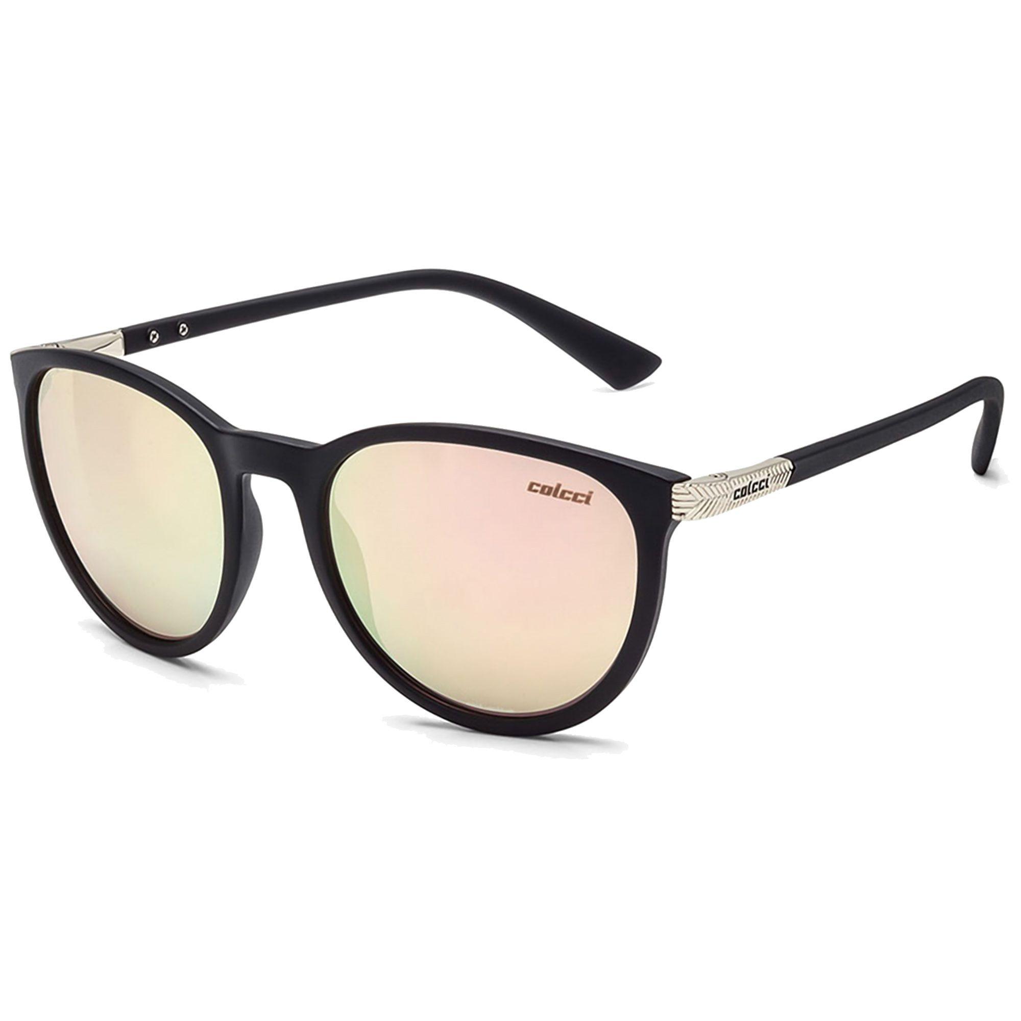 Óculos de Sol Feminino Colcci Donna C0030A7046