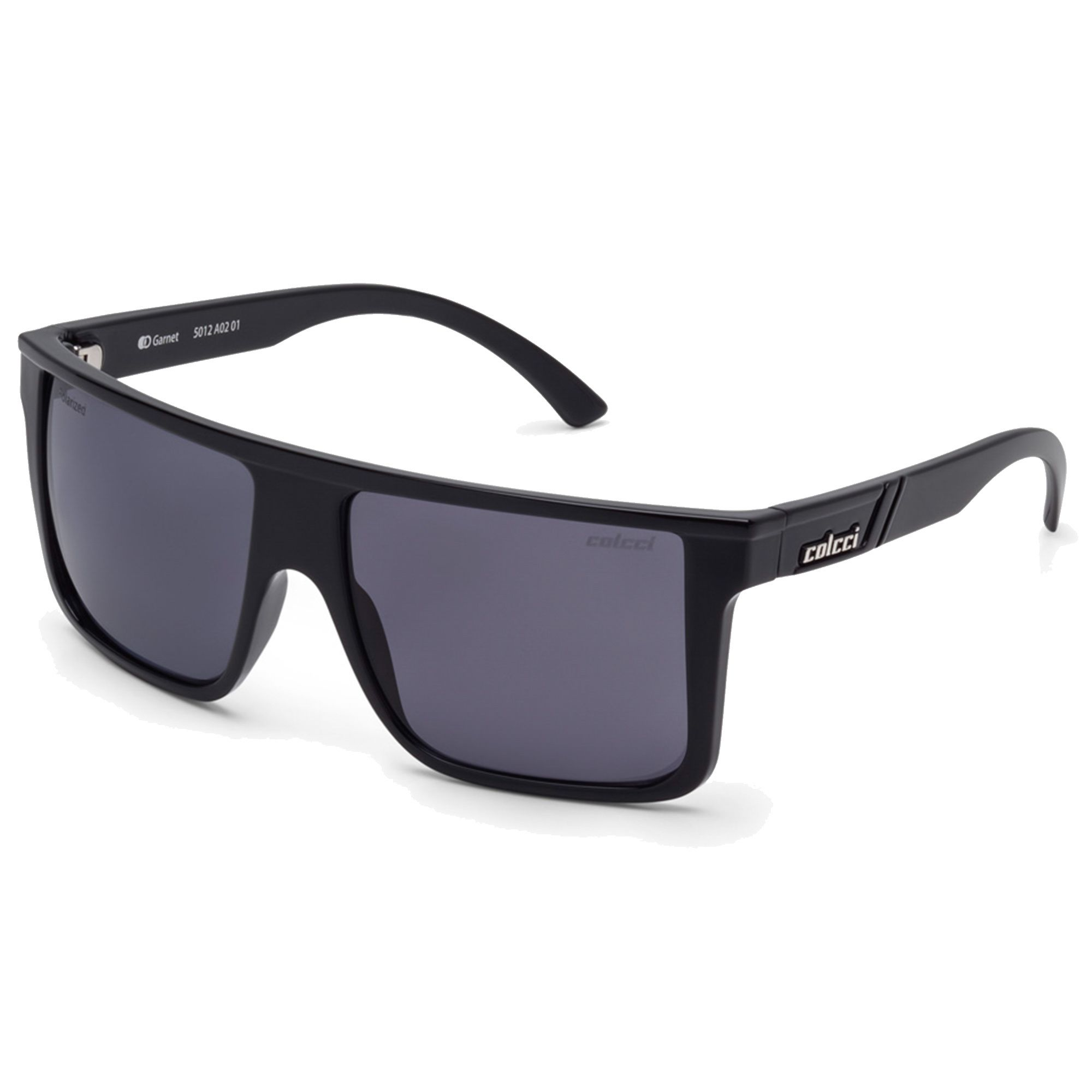 Óculos de Sol Masculino Colcci Garnet 5012A0201