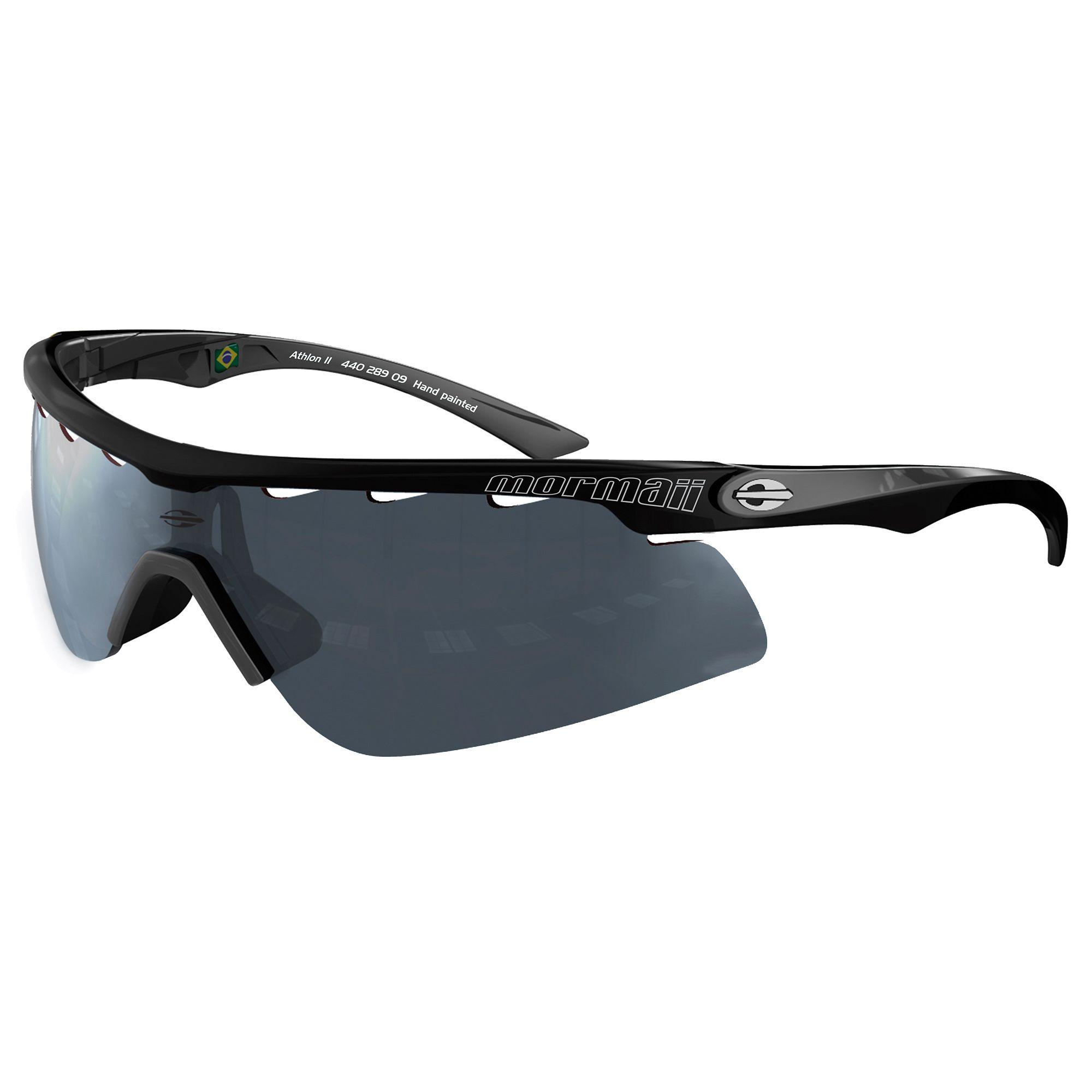 Óculos de Sol Unissex Mormaii Athlon II 44028909