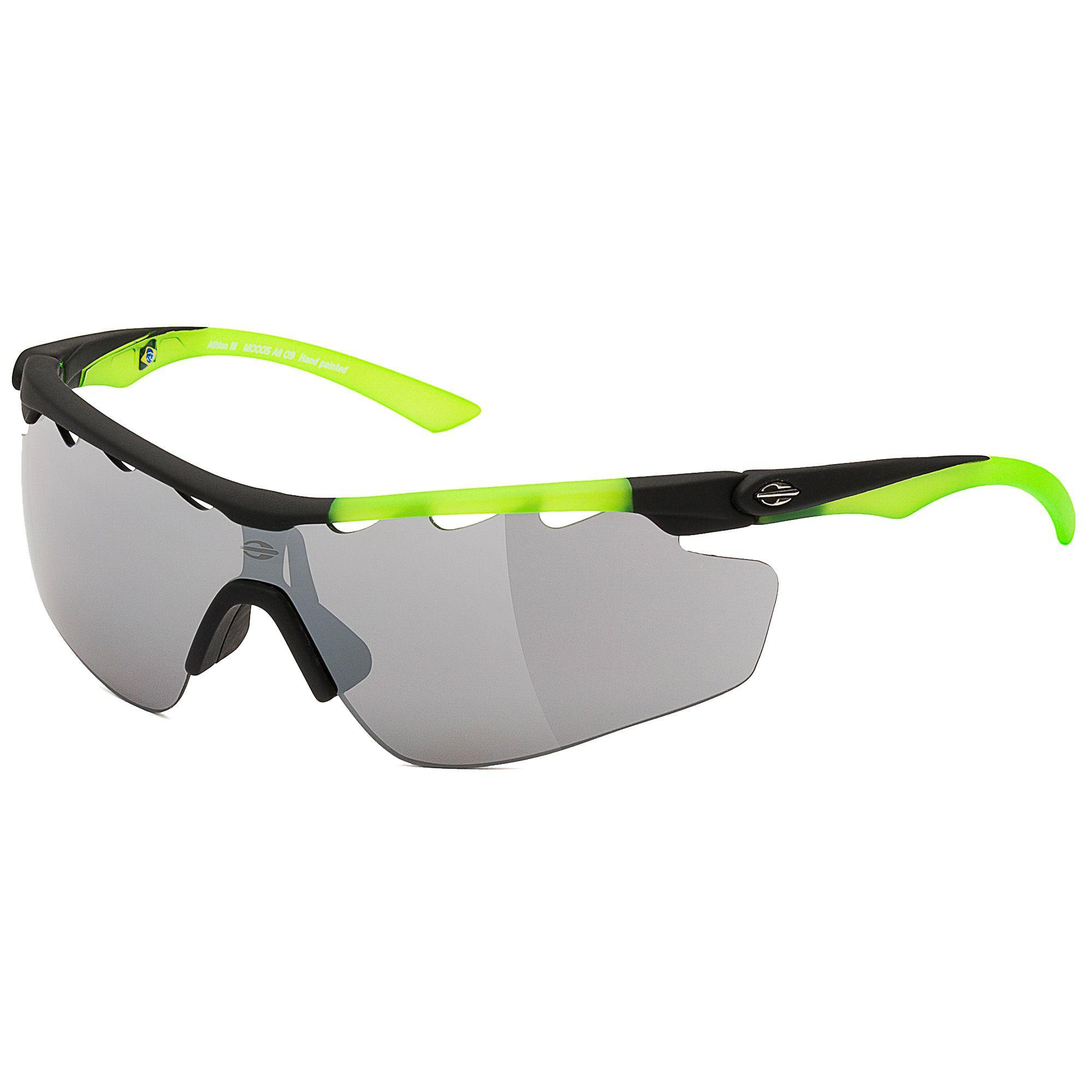 Óculos de Sol Unissex Mormaii Athlon III M0005A1109