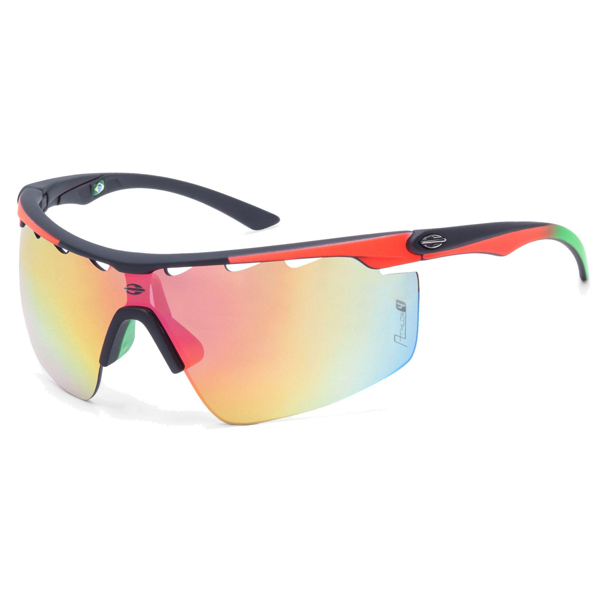 Óculos de Sol Unissex Mormaii Athlon IV M0042AAB11