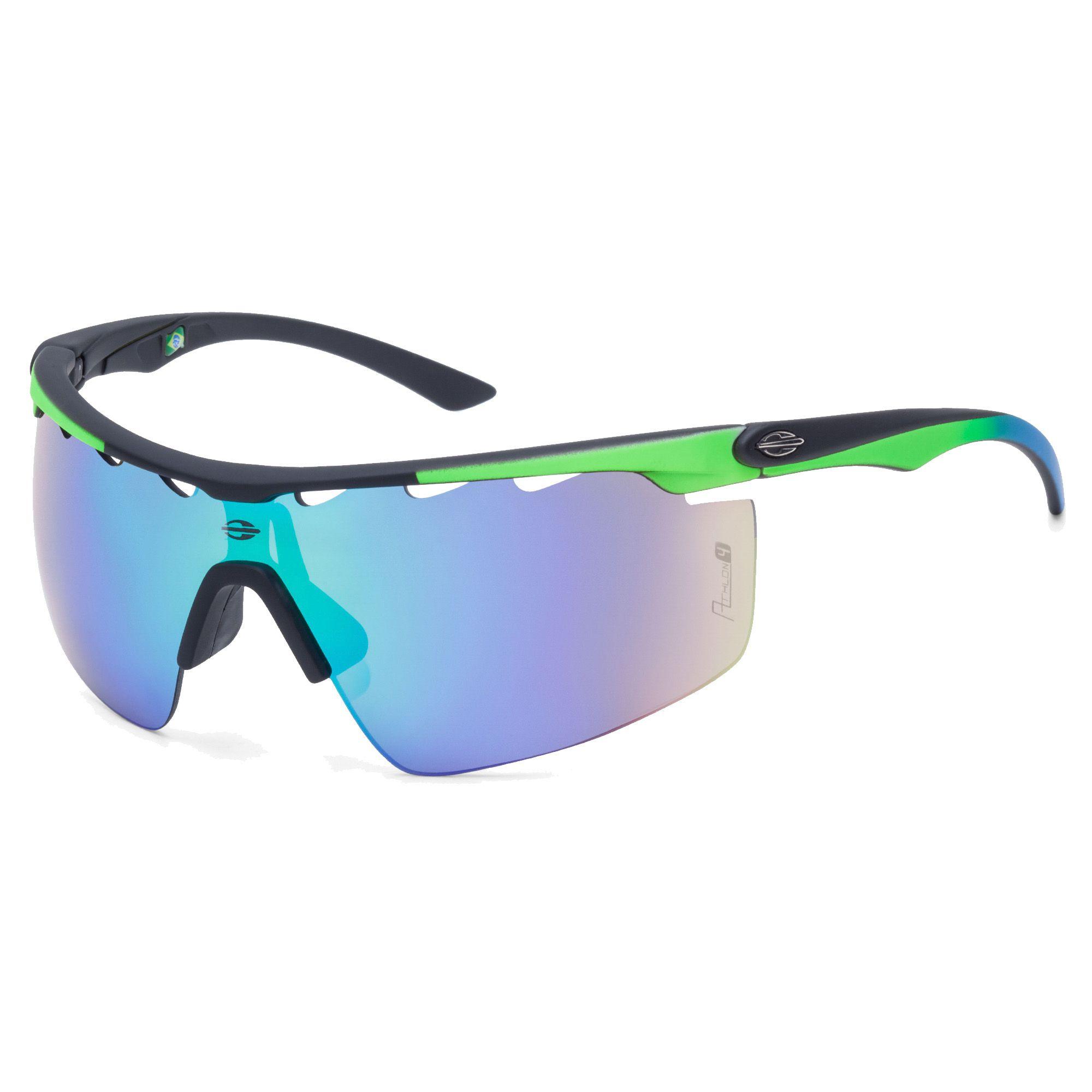Óculos de Sol Unissex Mormaii Athlon IV M0042AAD85
