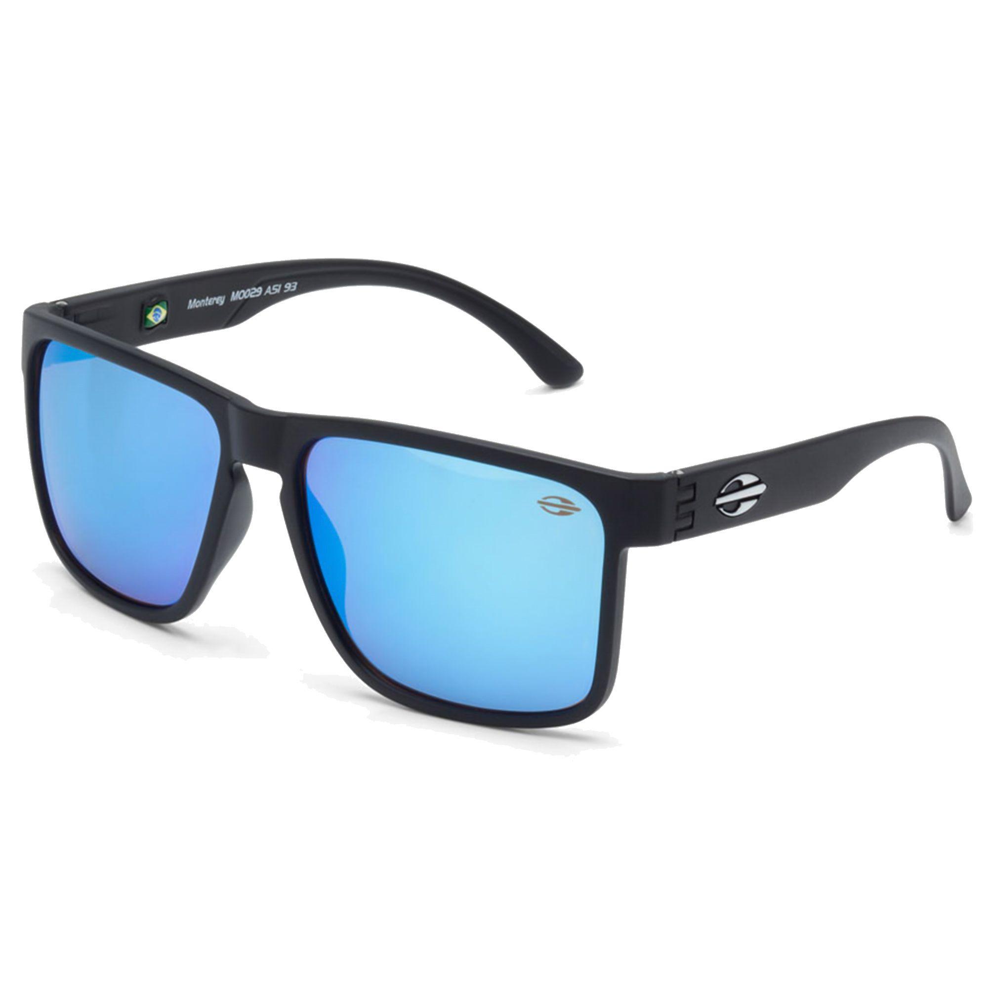 Óculos de Sol Masculino Mormaii Monterey M0029A1497