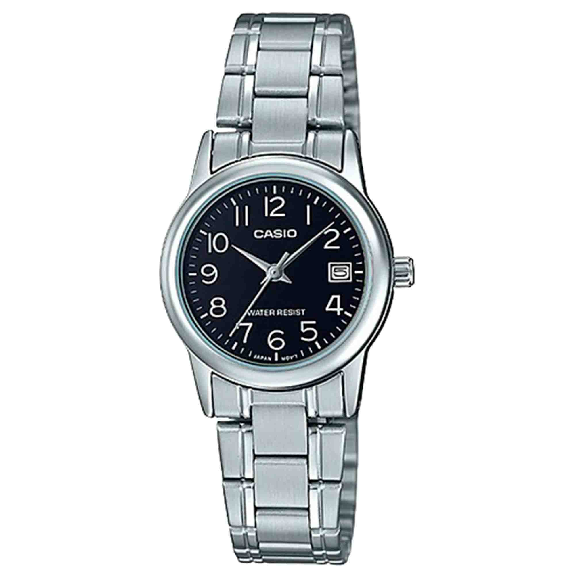 Relógio Feminino Casio Collection LTP-V002D-1BUDF