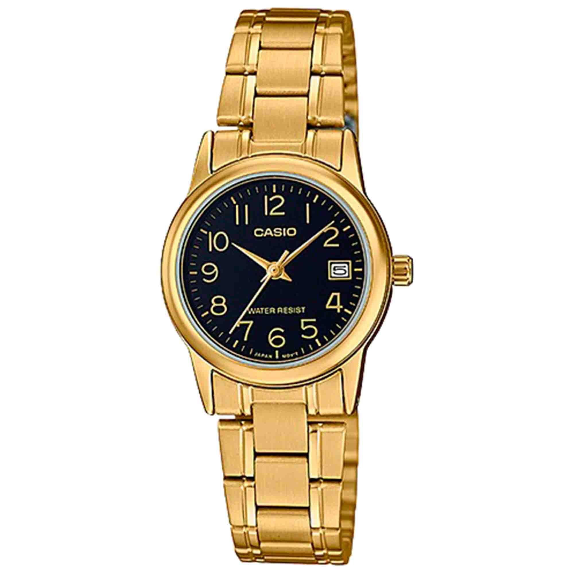 Relógio Feminino Casio Collection LTP-V002G-1BUDF