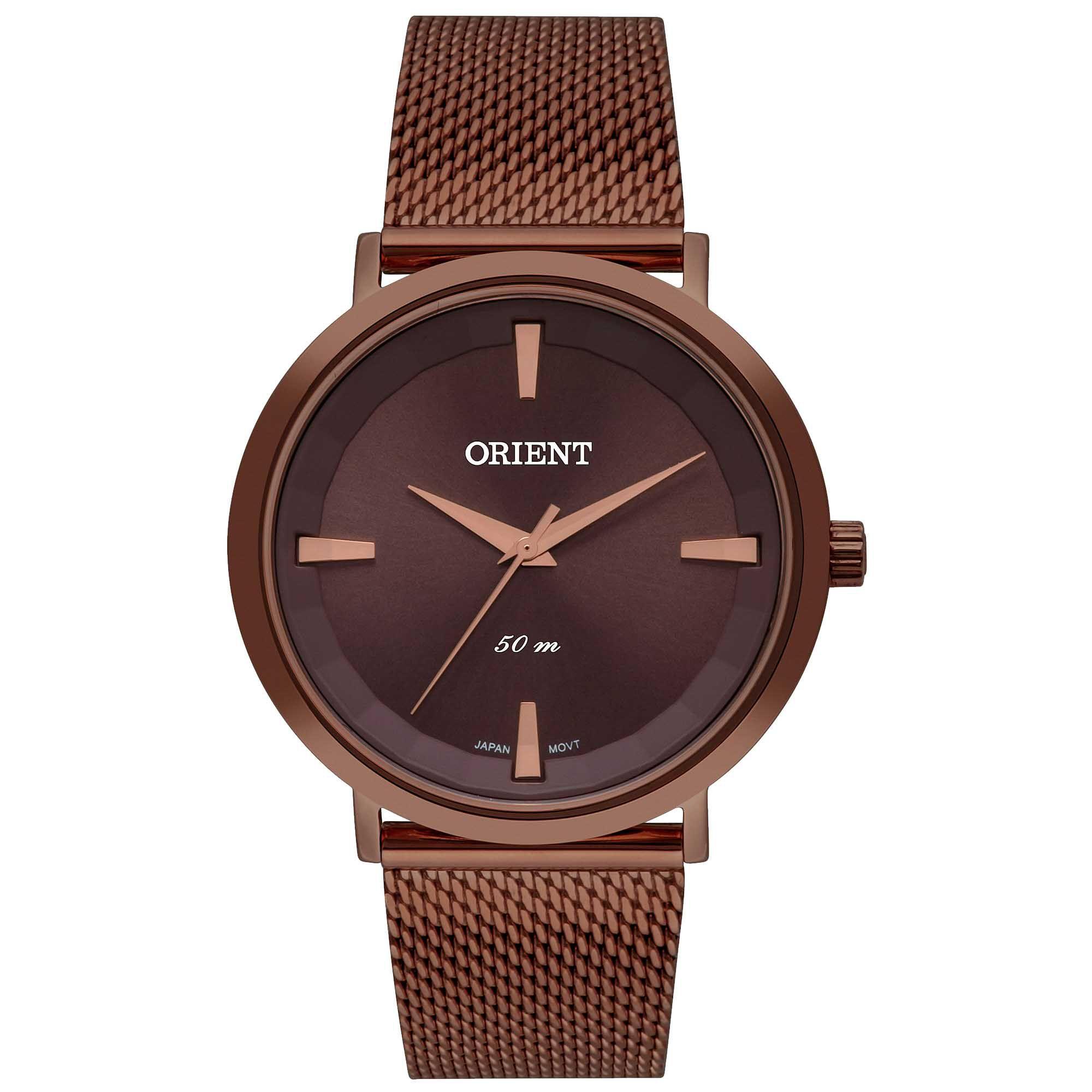 Relógio Feminino Orient FMSS0005 N1NX