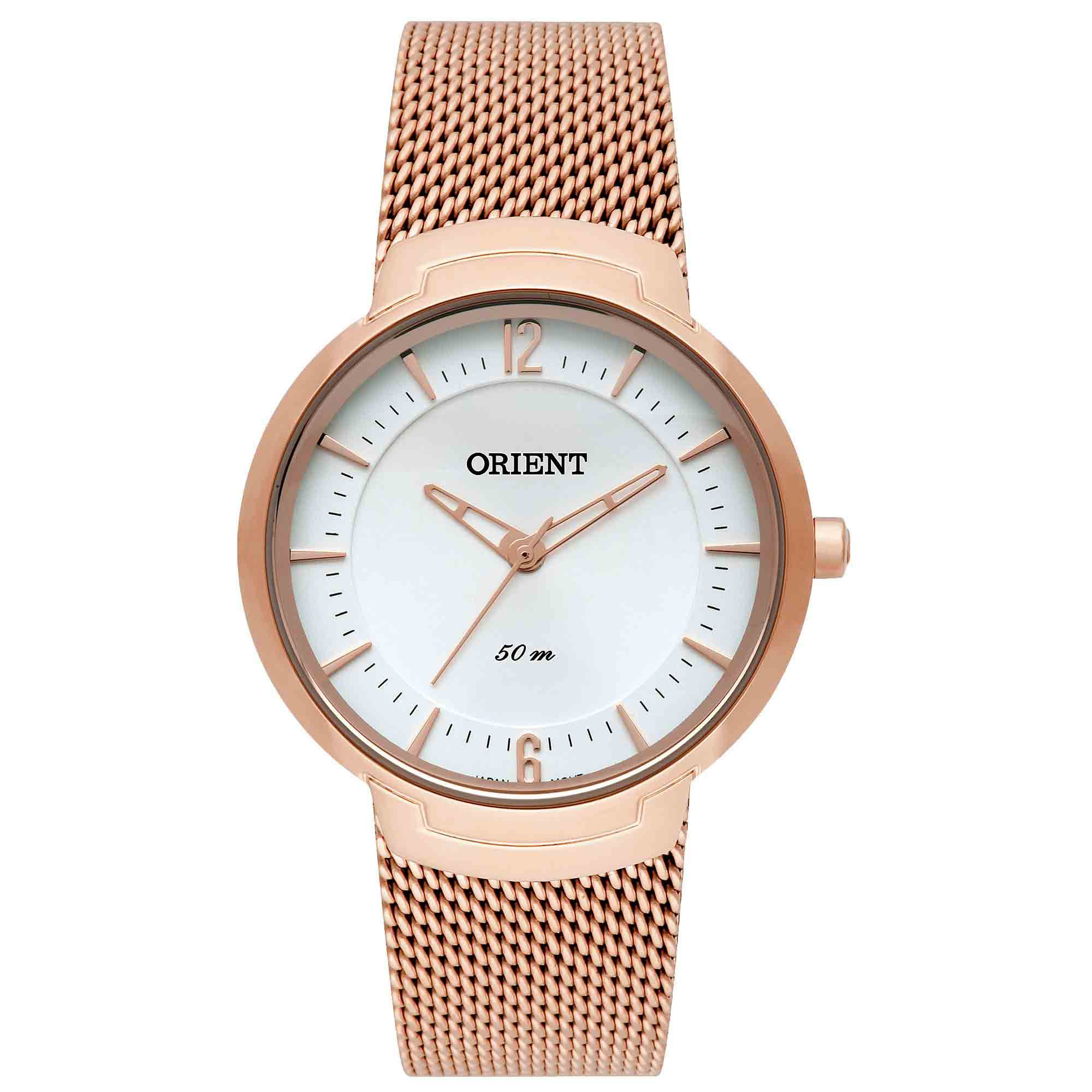 Relógio Feminino Orient FRSS0038 S2RX