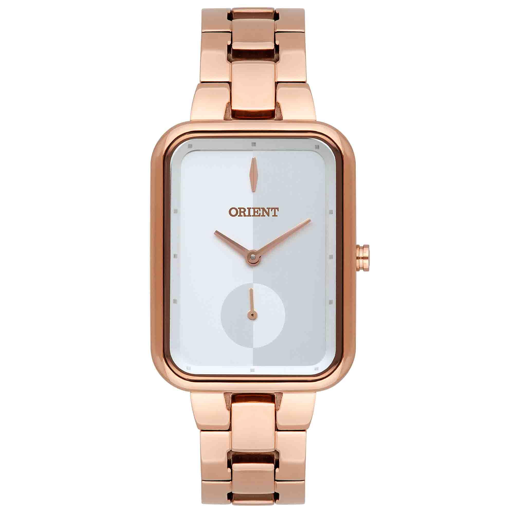 Relógio Feminino Orient LRSS0006 S1RX