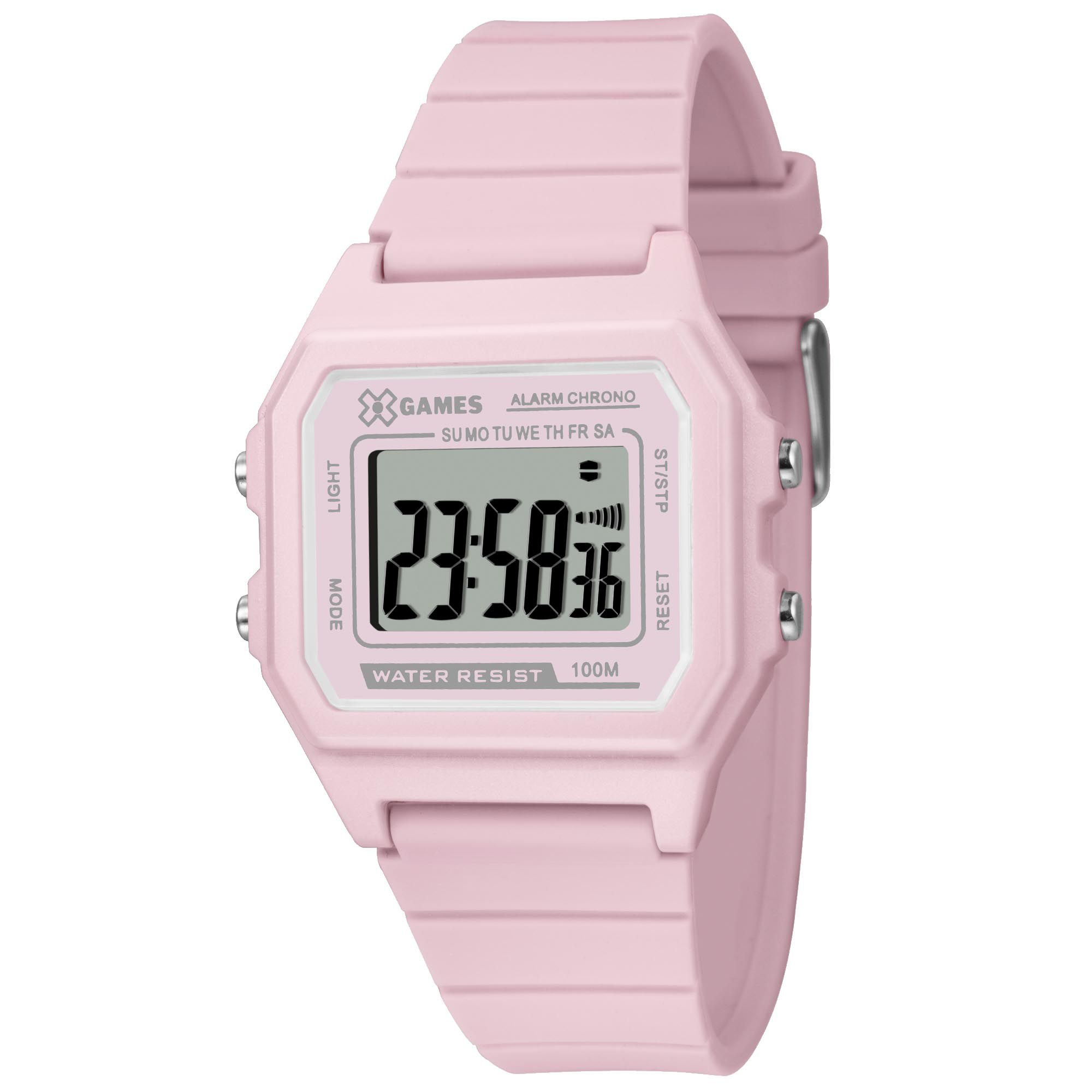 Relógio Feminino X Games XLPPD026 BXRX