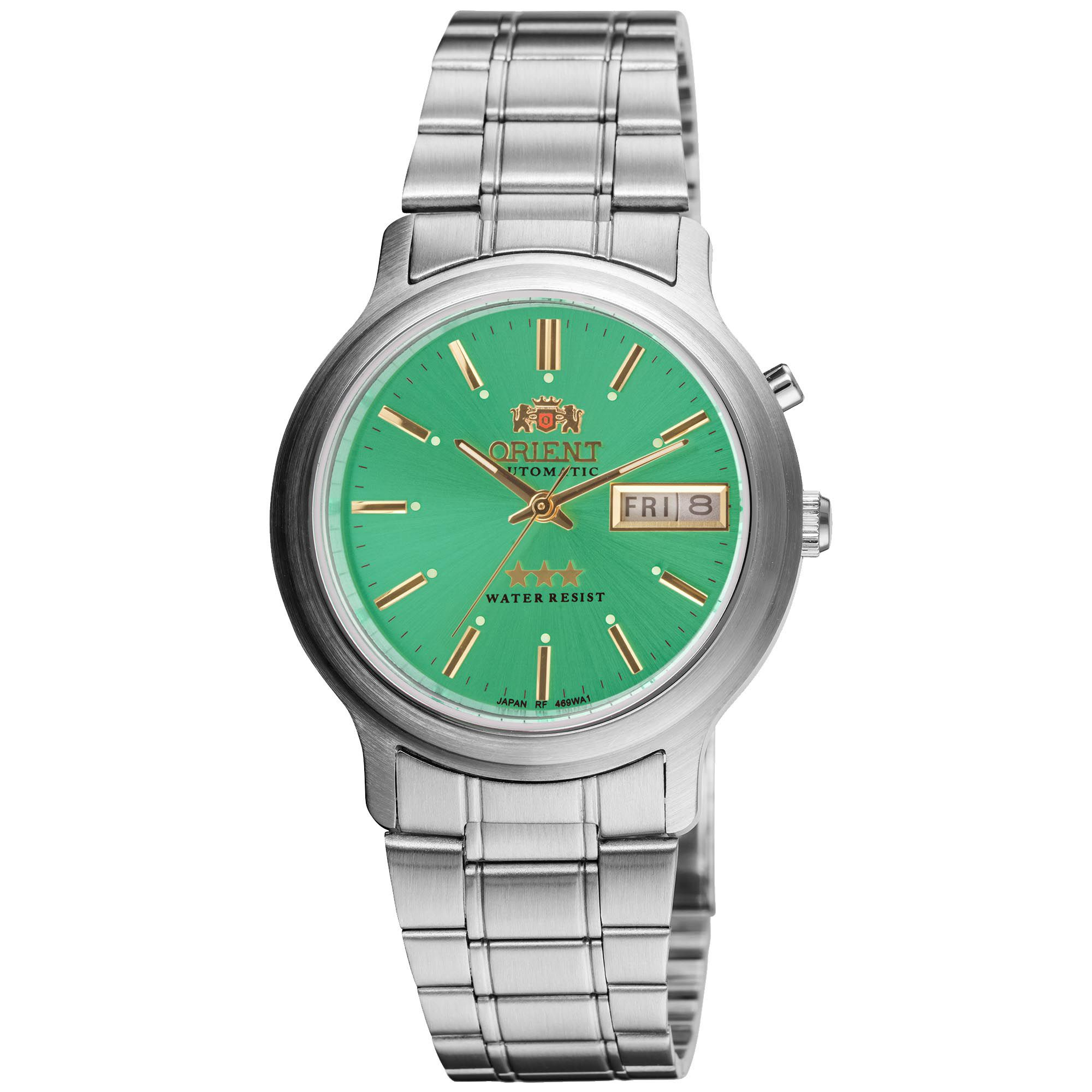 Relógio Masculino Orient 469WA1A E1SX