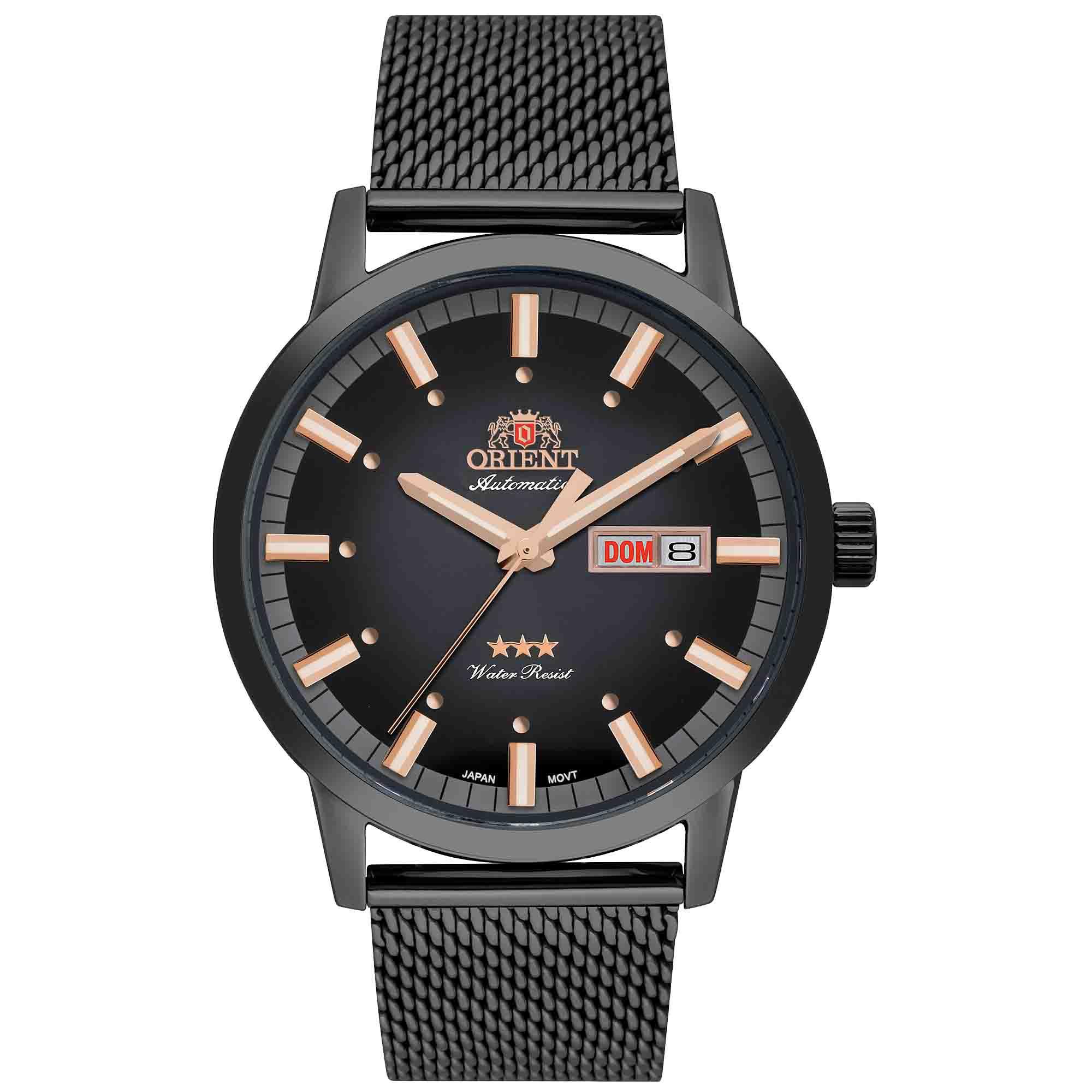 Relógio Masculino Orient 469YS085 G1GX