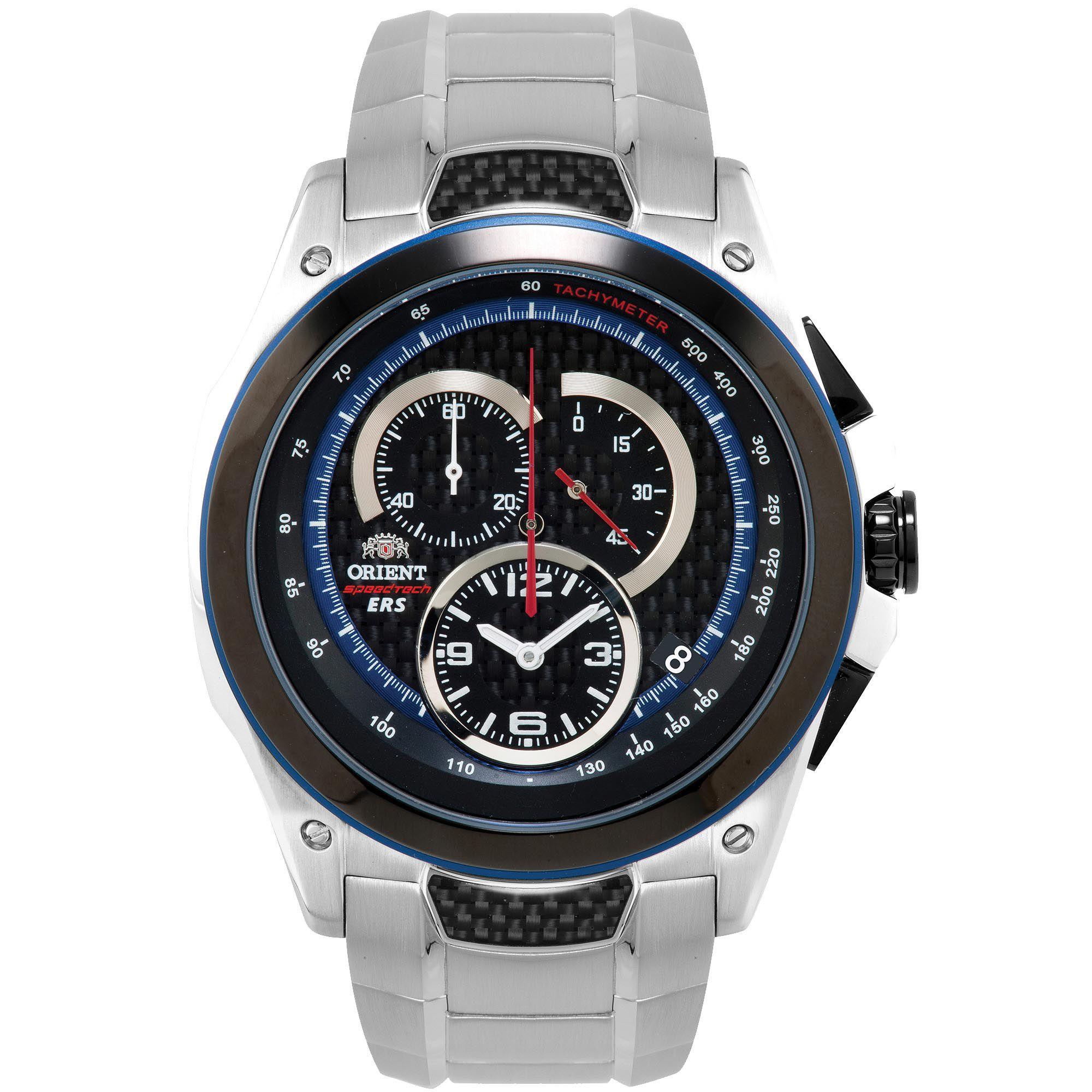 Relógio Masculino Orient KT00001B P1SX