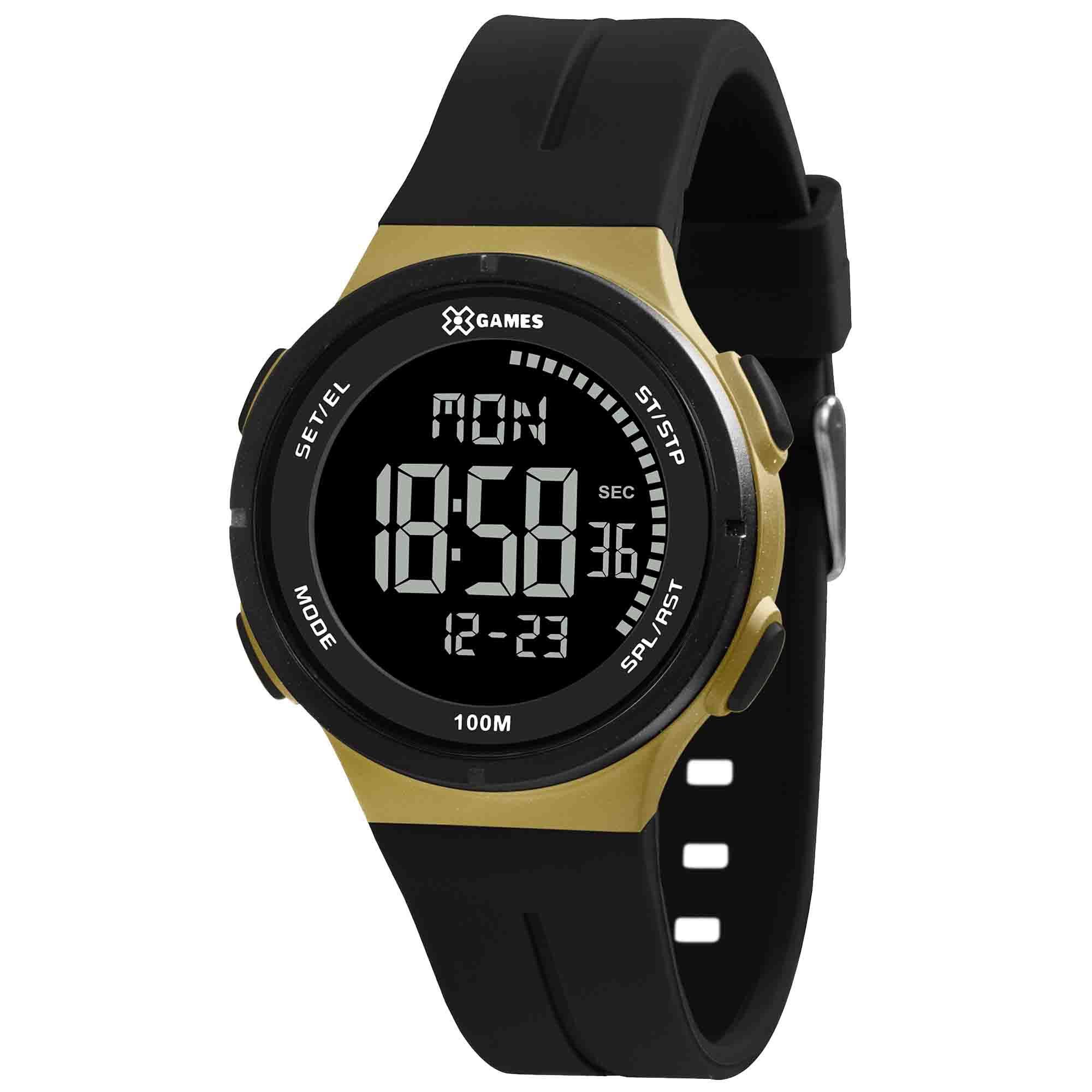 Relógio Masculino X Games XMPPD579 PXPX