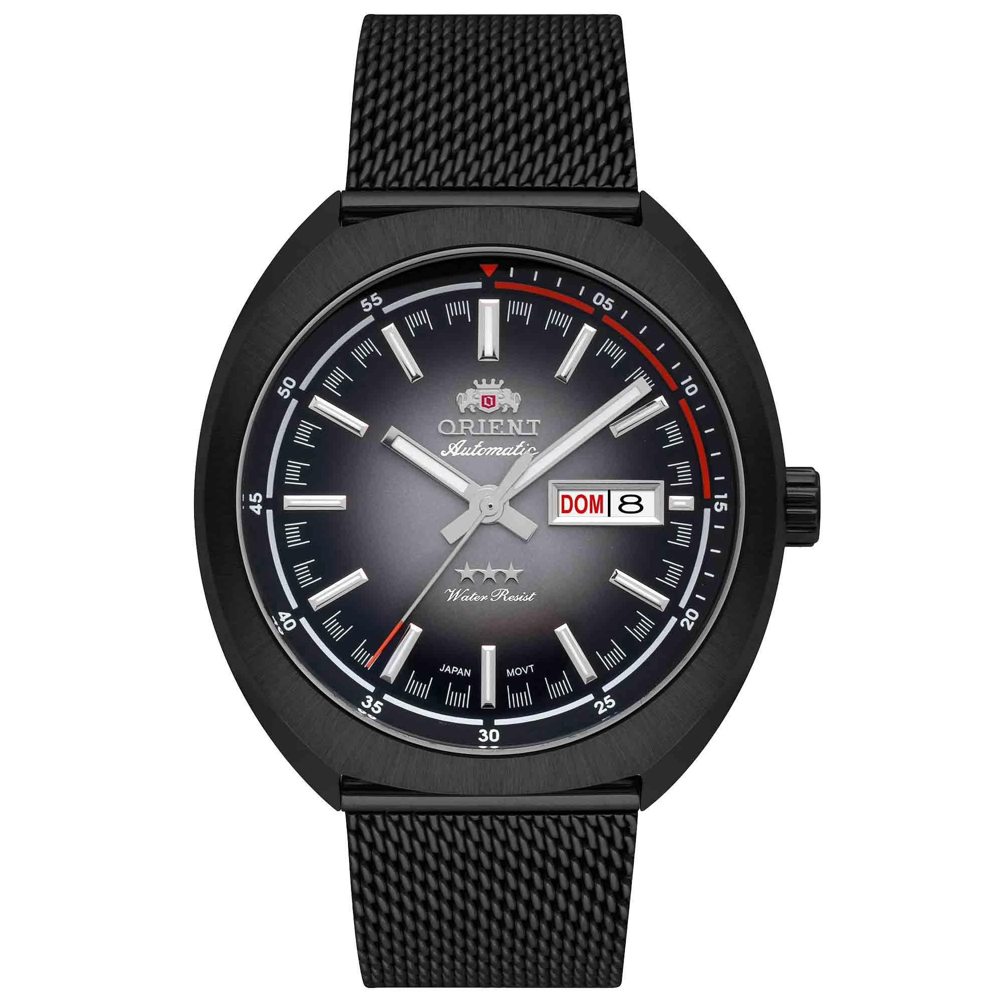 Relógio Masculino Orient 469BP082 G1PX