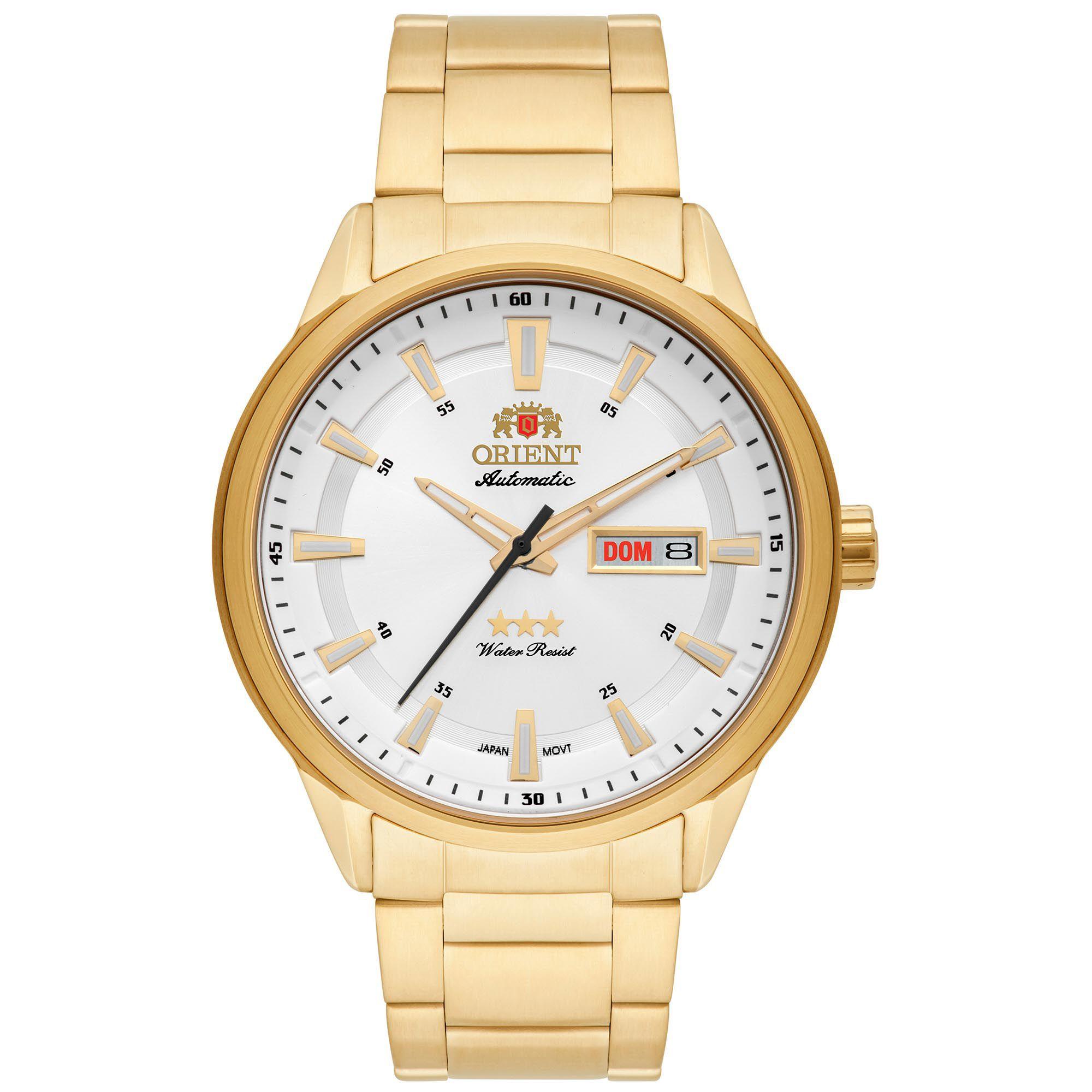 Relógio Masculino Orient 469GP065 S1KX