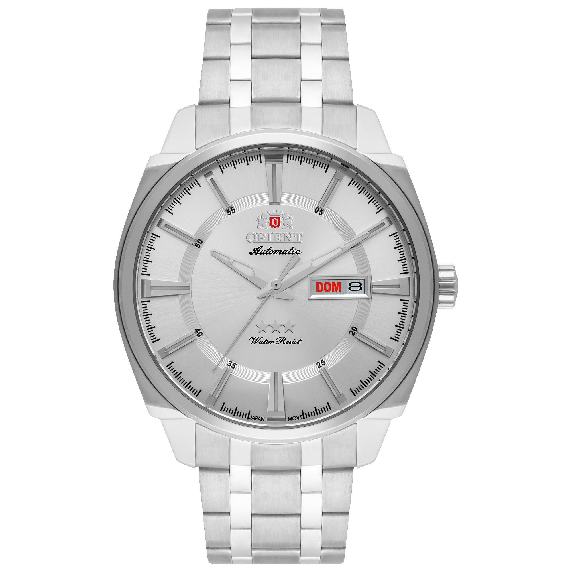 Relógio Masculino Orient 469SS071 S1SX