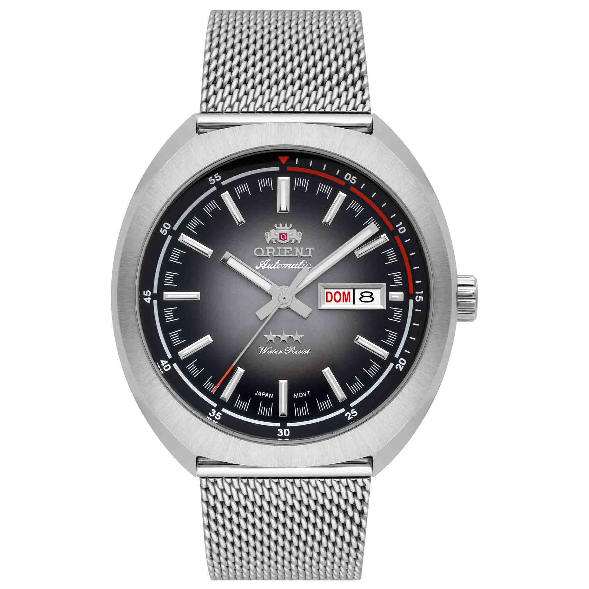 Relógio Masculino Orient 469SS082 G1SX
