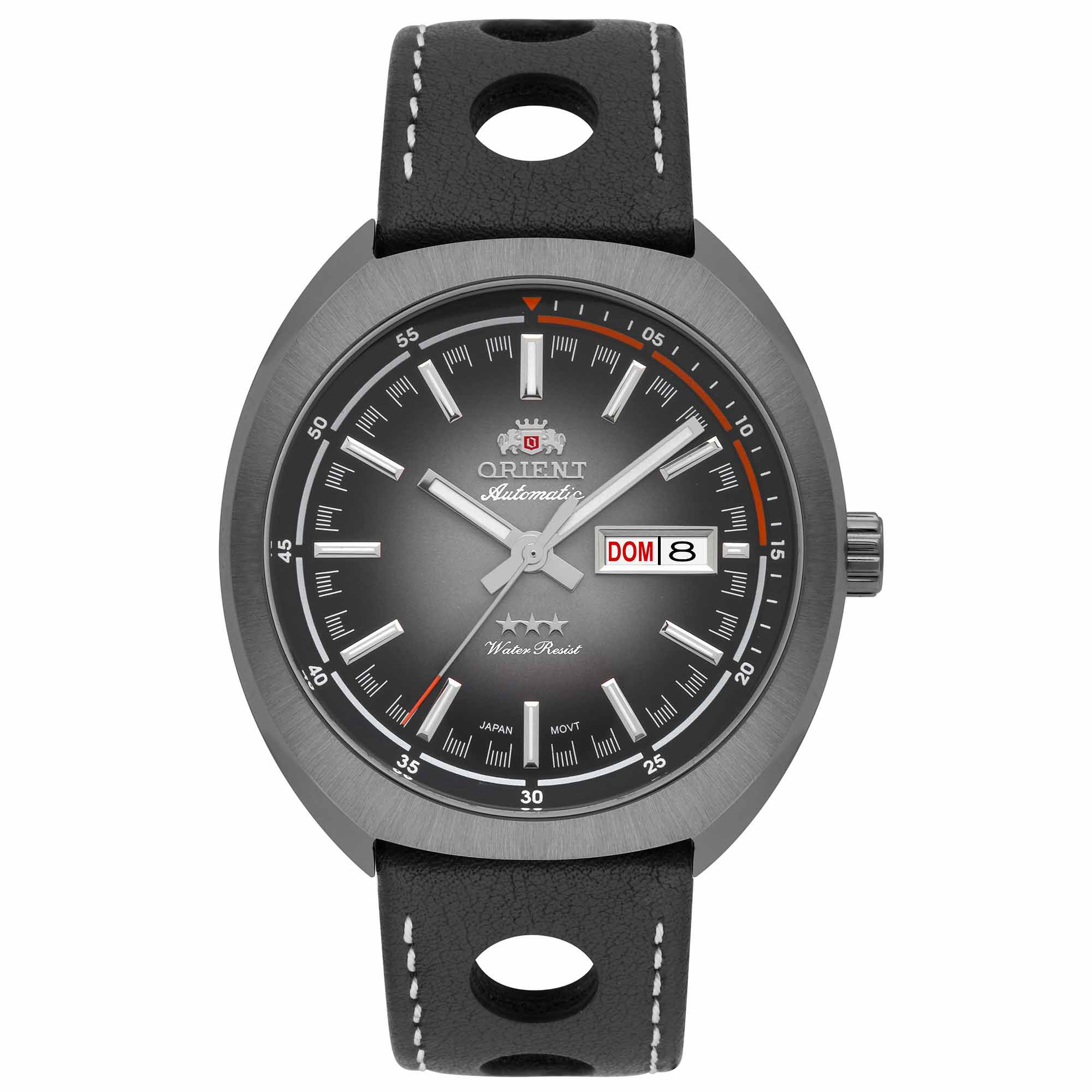 Relógio Masculino Orient 469YC082 G1PB