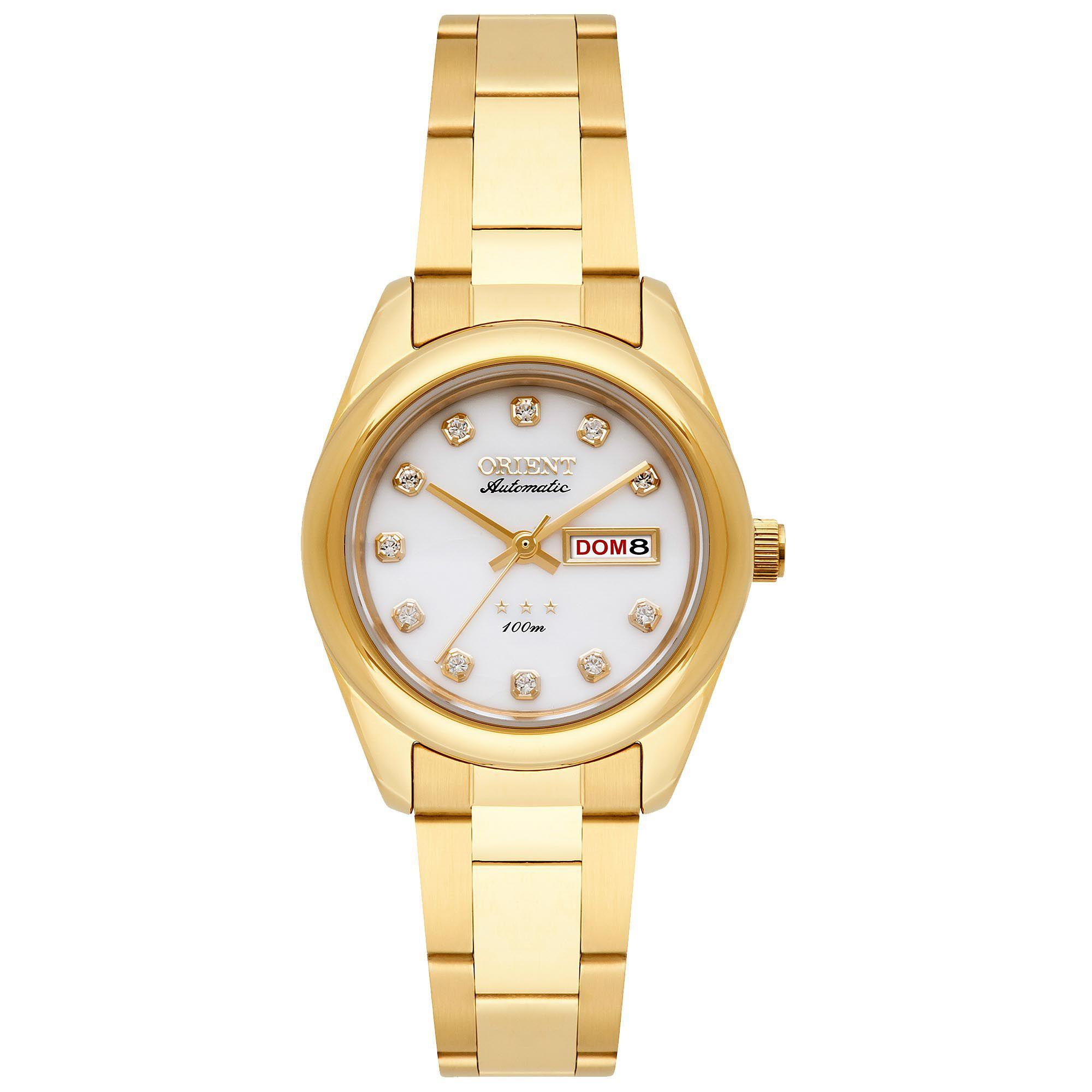 Relógio Feminino Orient 559GP010 B1KX