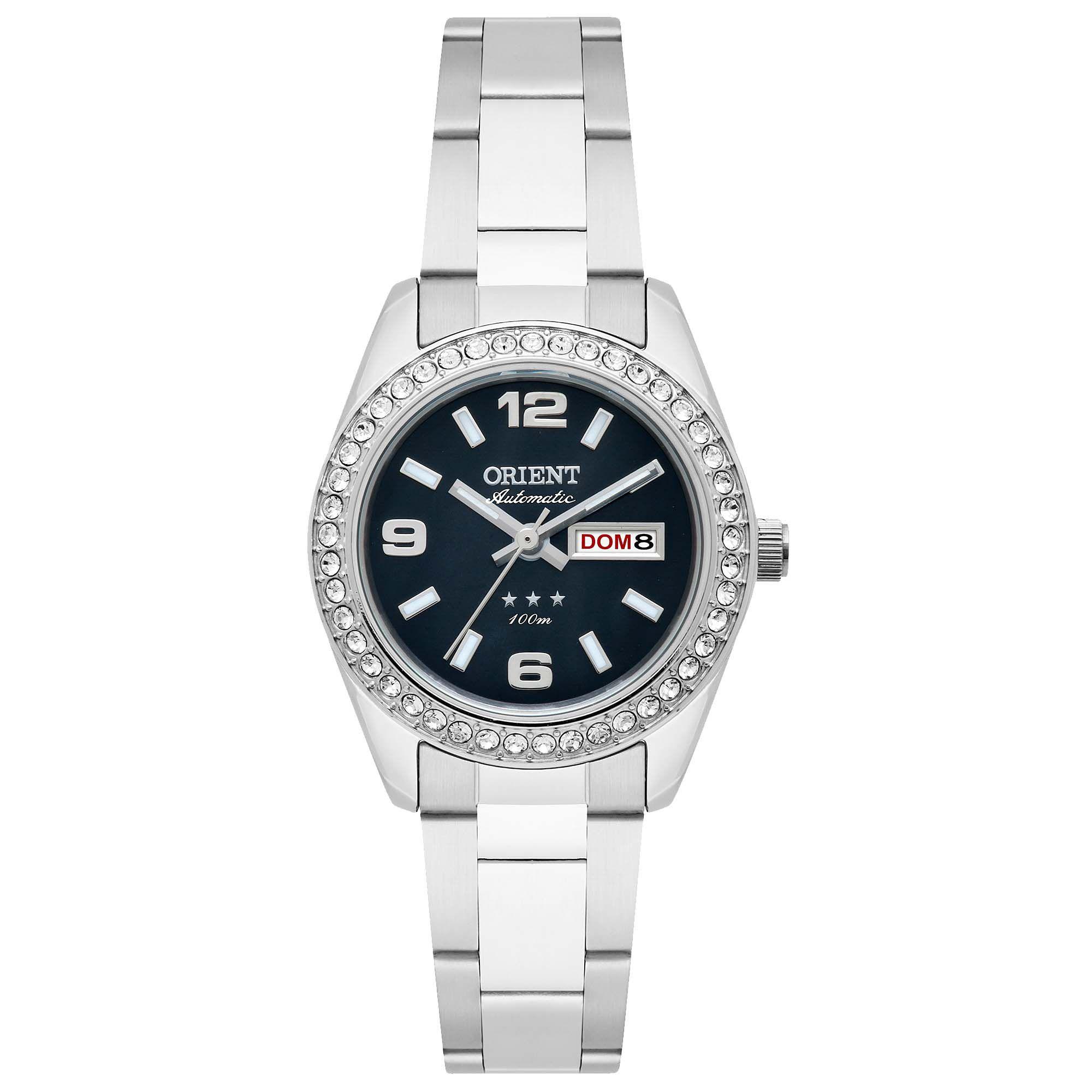 Relógio Feminino Orient 559SS008 P2SX