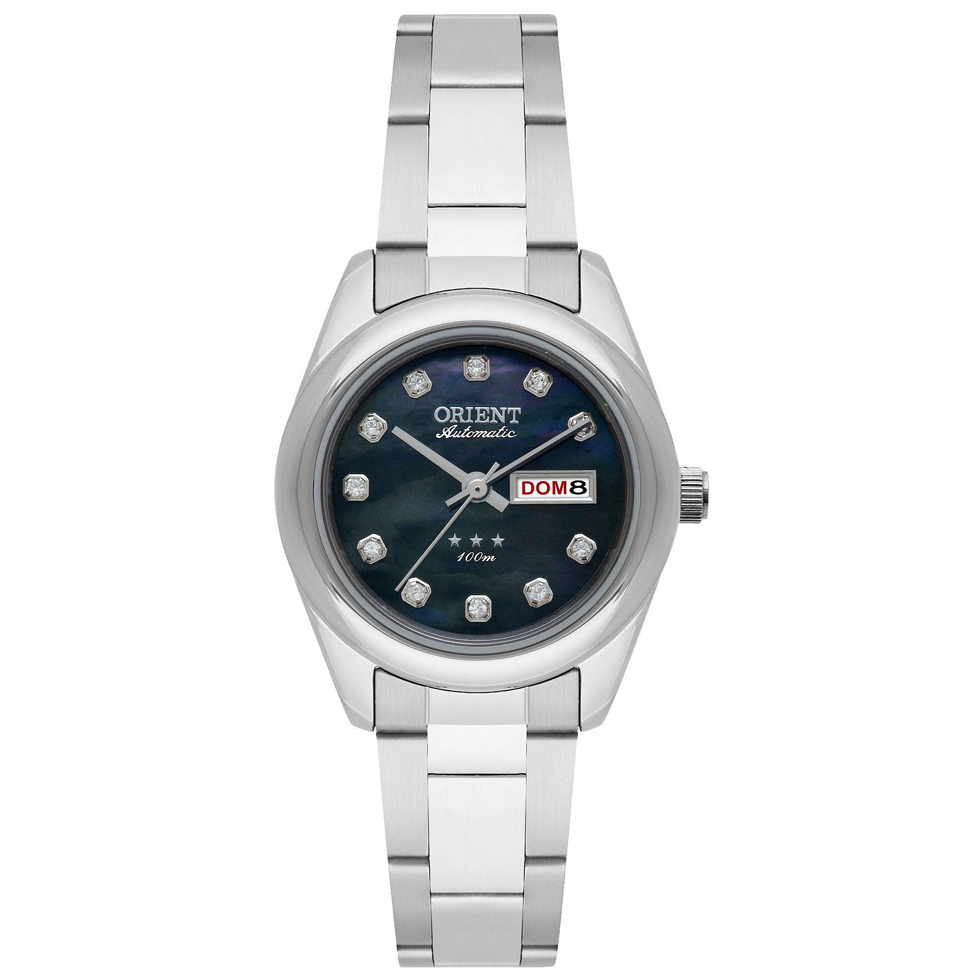 Relógio Feminino Orient 559SS010 P1SX