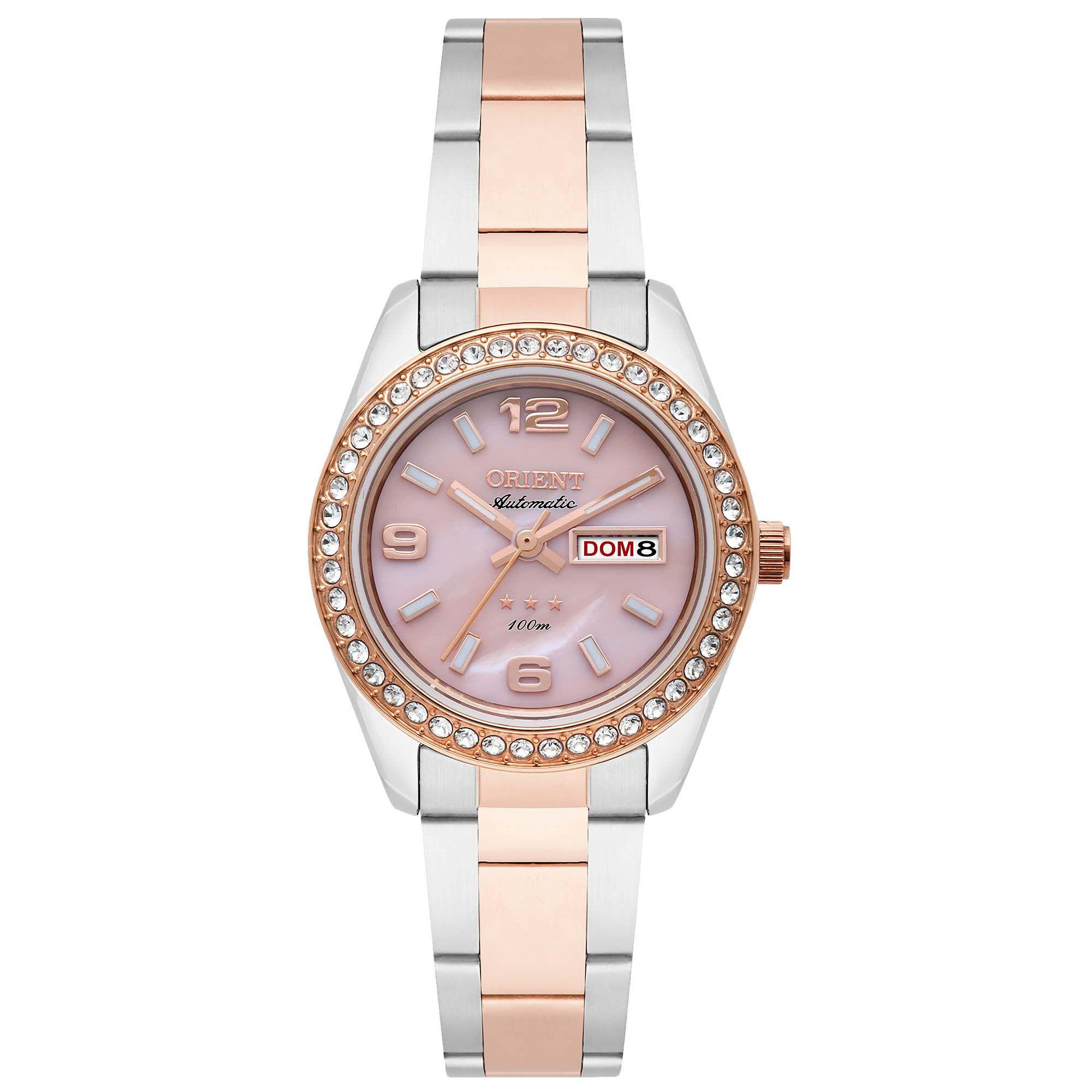 Relógio Feminino Orient 559TR008 R2SR