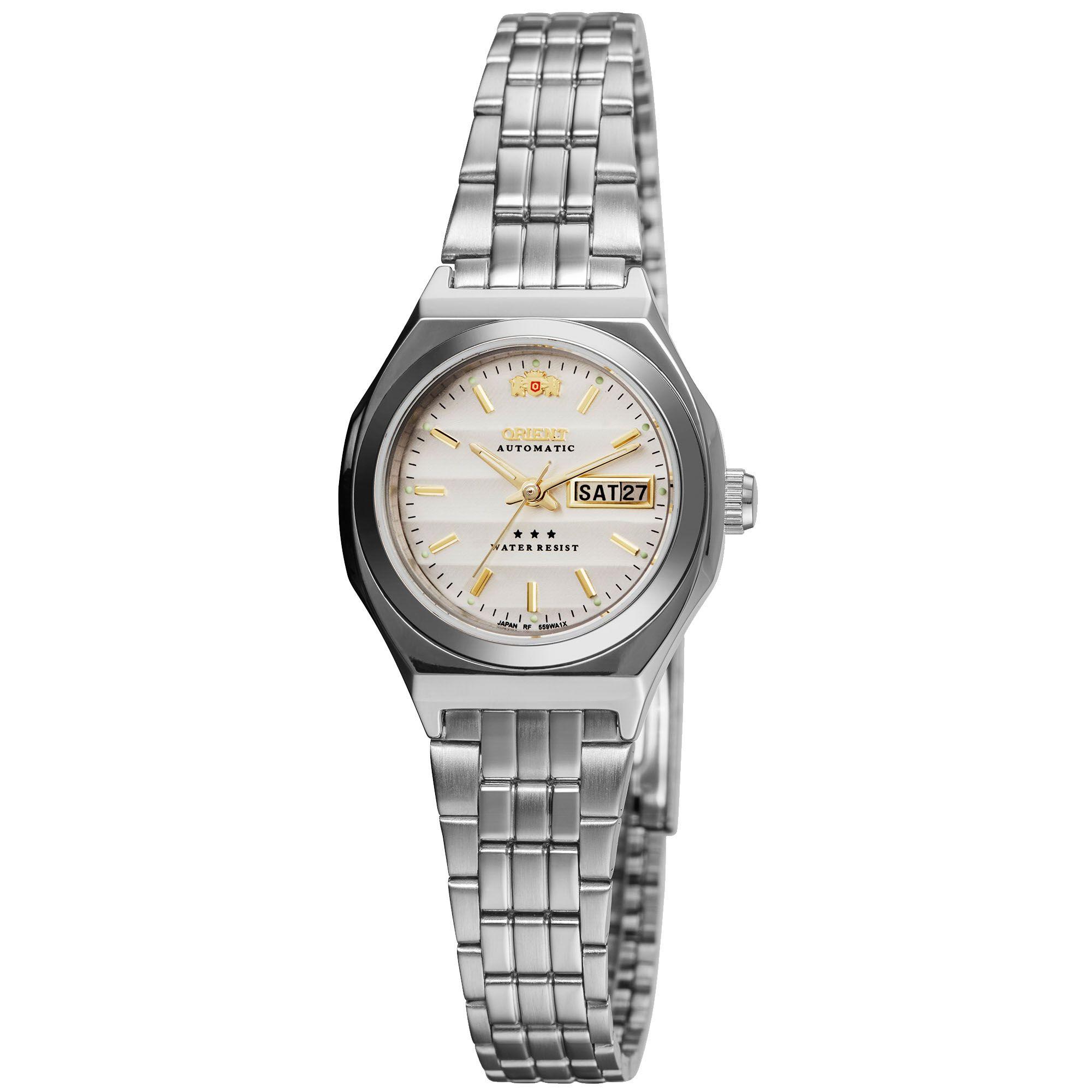Relógio Feminino Orient 559WA1X B1SX