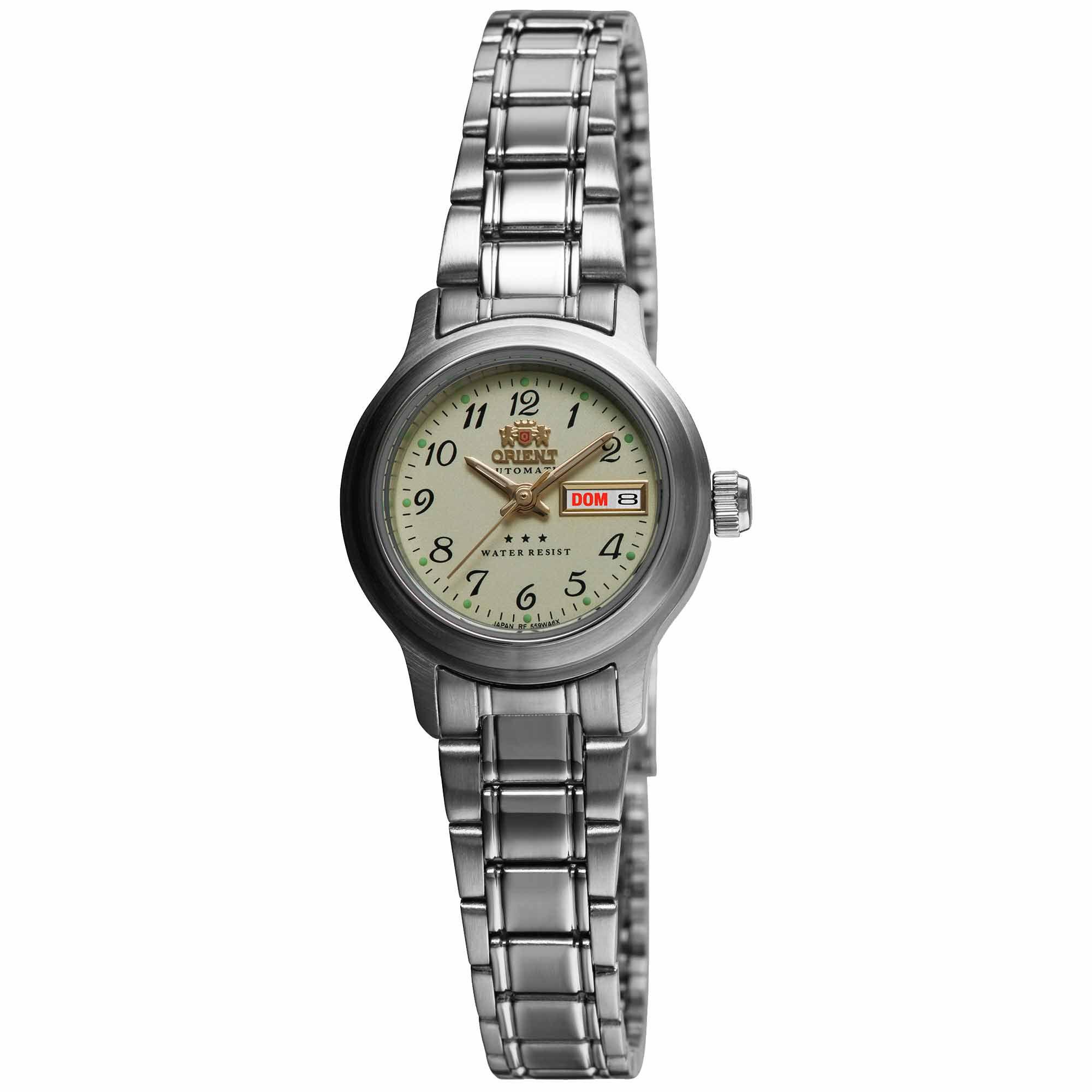Relógio Feminino Orient 559WA6X C2SX
