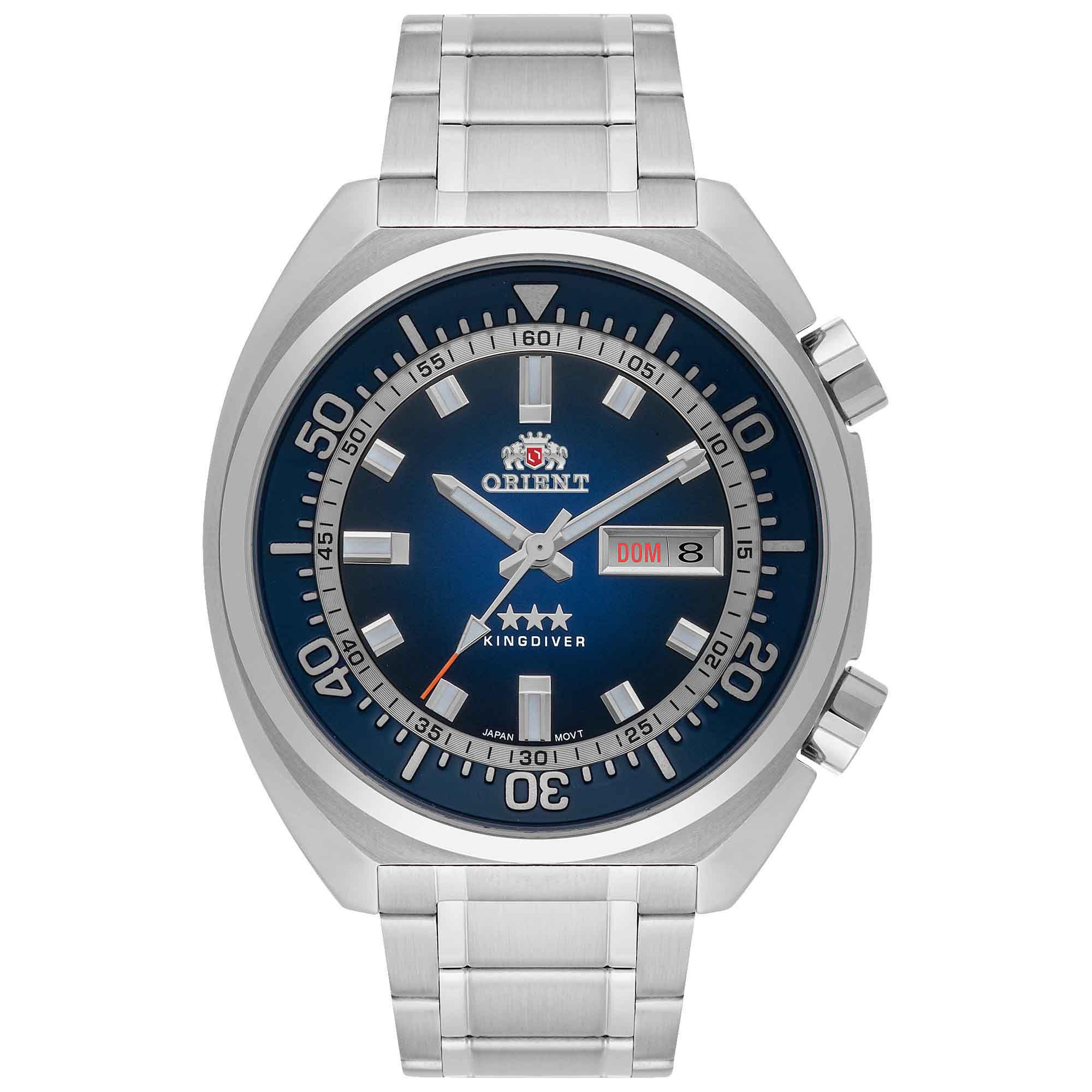 Relógio Masculino Orient F49SS001 D1SX
