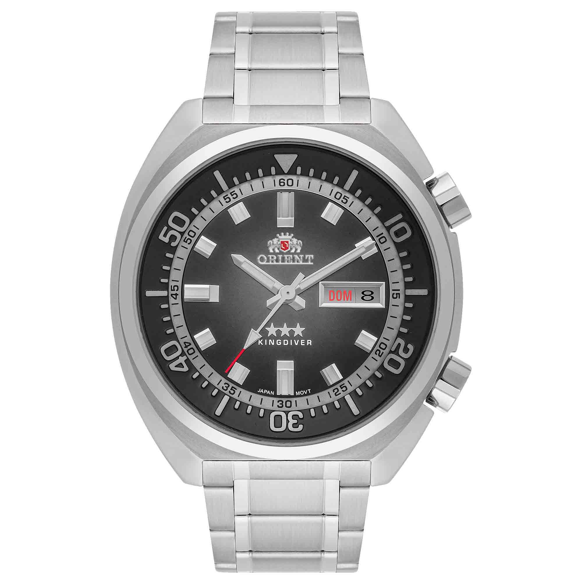 Relógio Masculino Orient F49SS001 P1SX